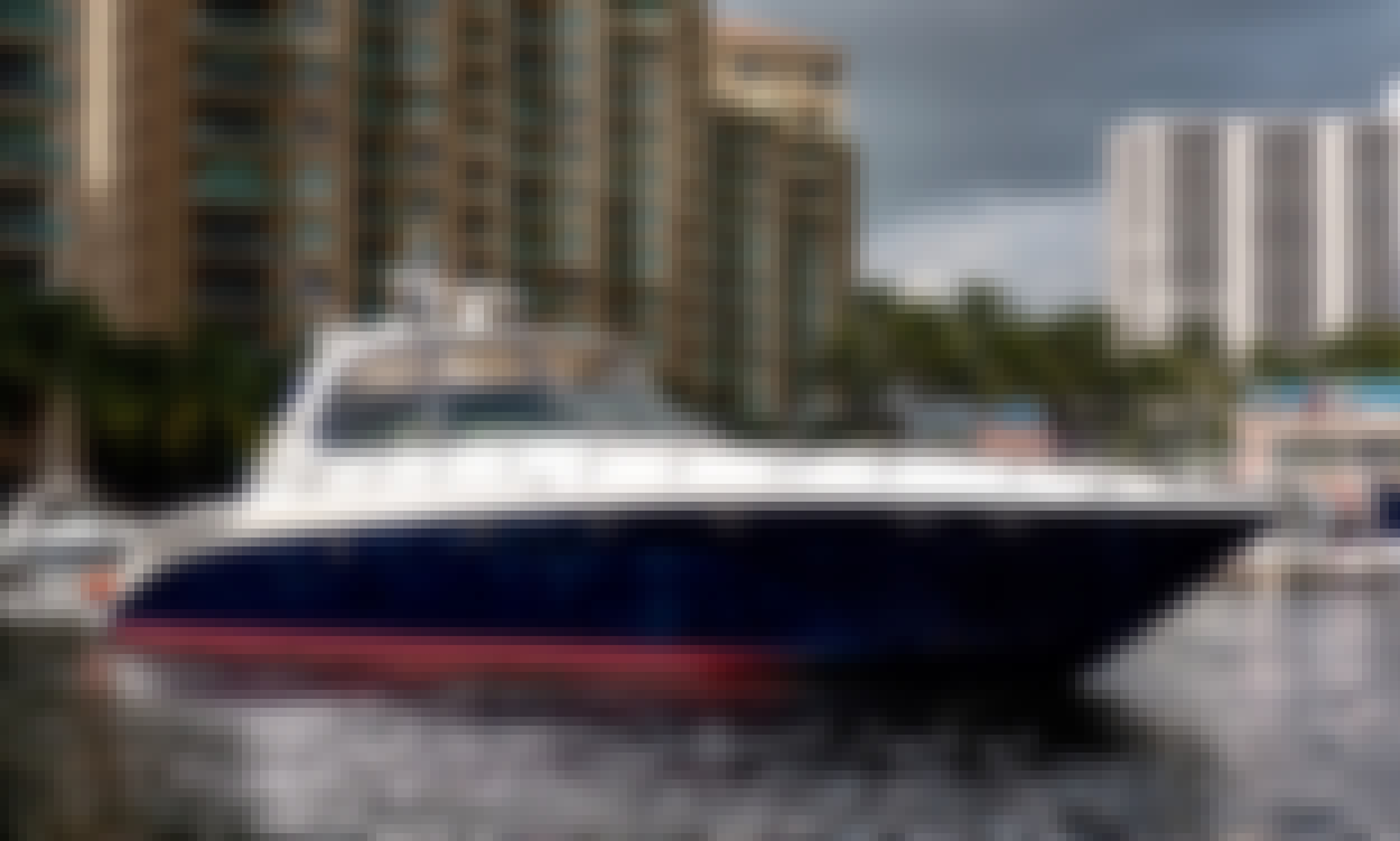 """Indulgence 24/7"" Sea ray 60' 13 passengers Rental in North Miami Beach, Florida"