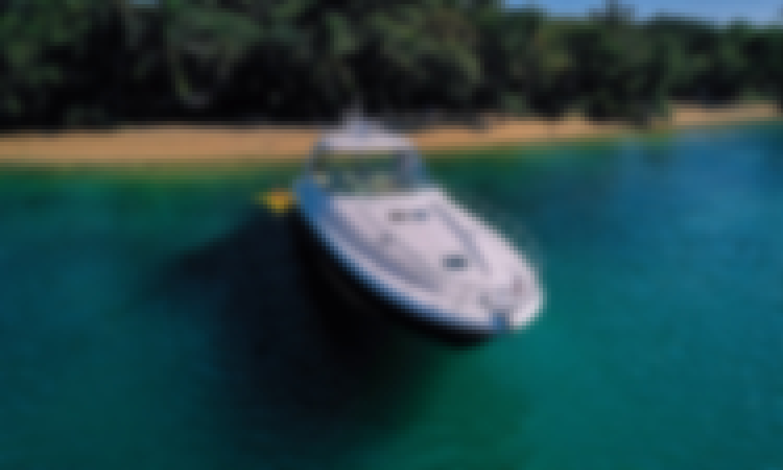 "60' Searay ""Indulgence 24/7"" Motor Yacht in Aventura, Florida 13 passengers"