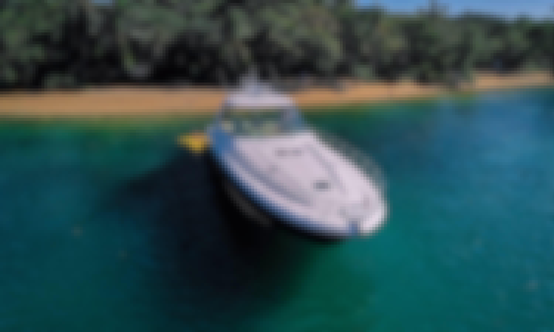 "Luxury 60' Sea Ray Motor Yacht ""INDULGENCE 24/7"" North Miami Beach, Florida"