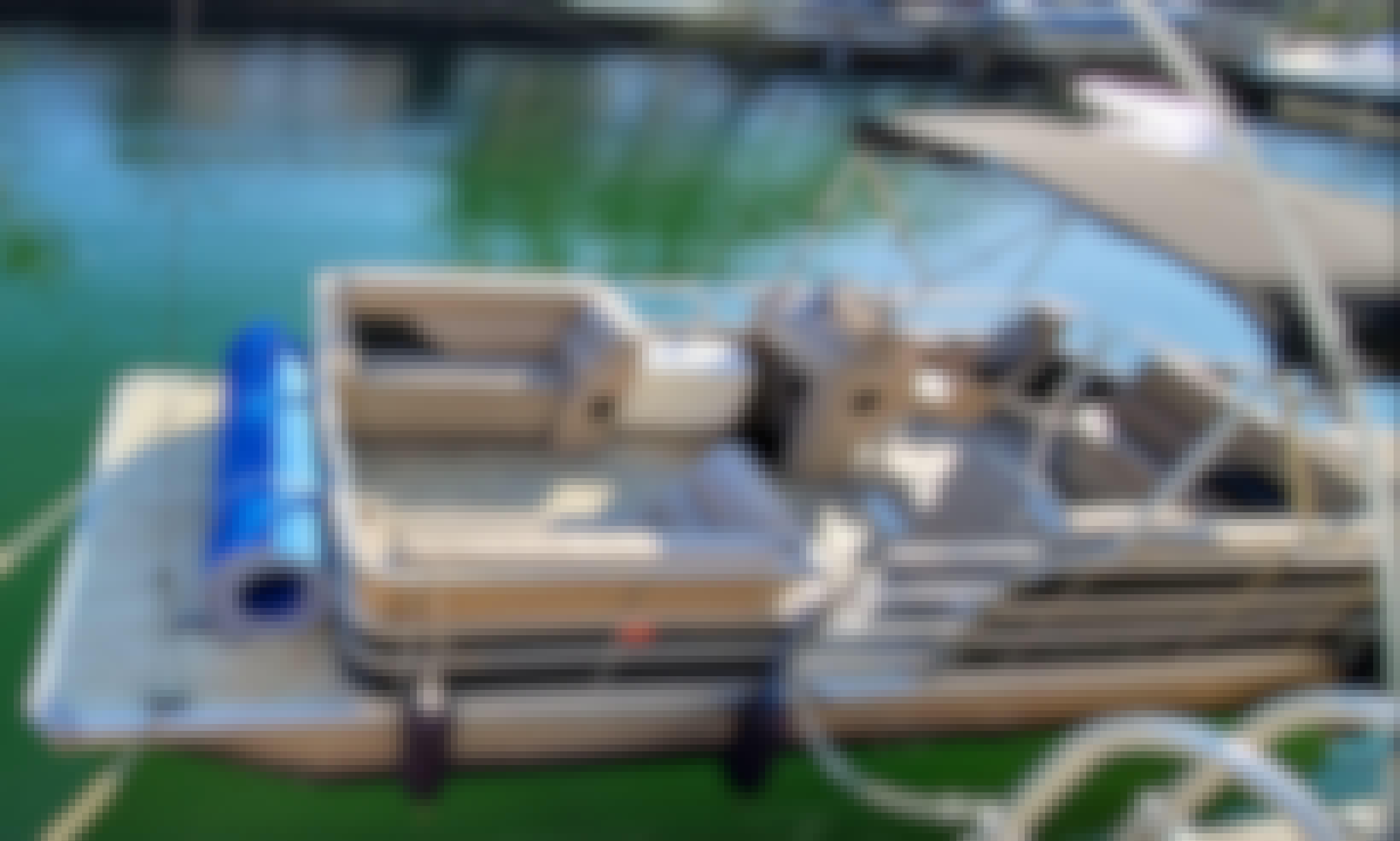 Sandbar Party Boat in Miami - Seats 12 People