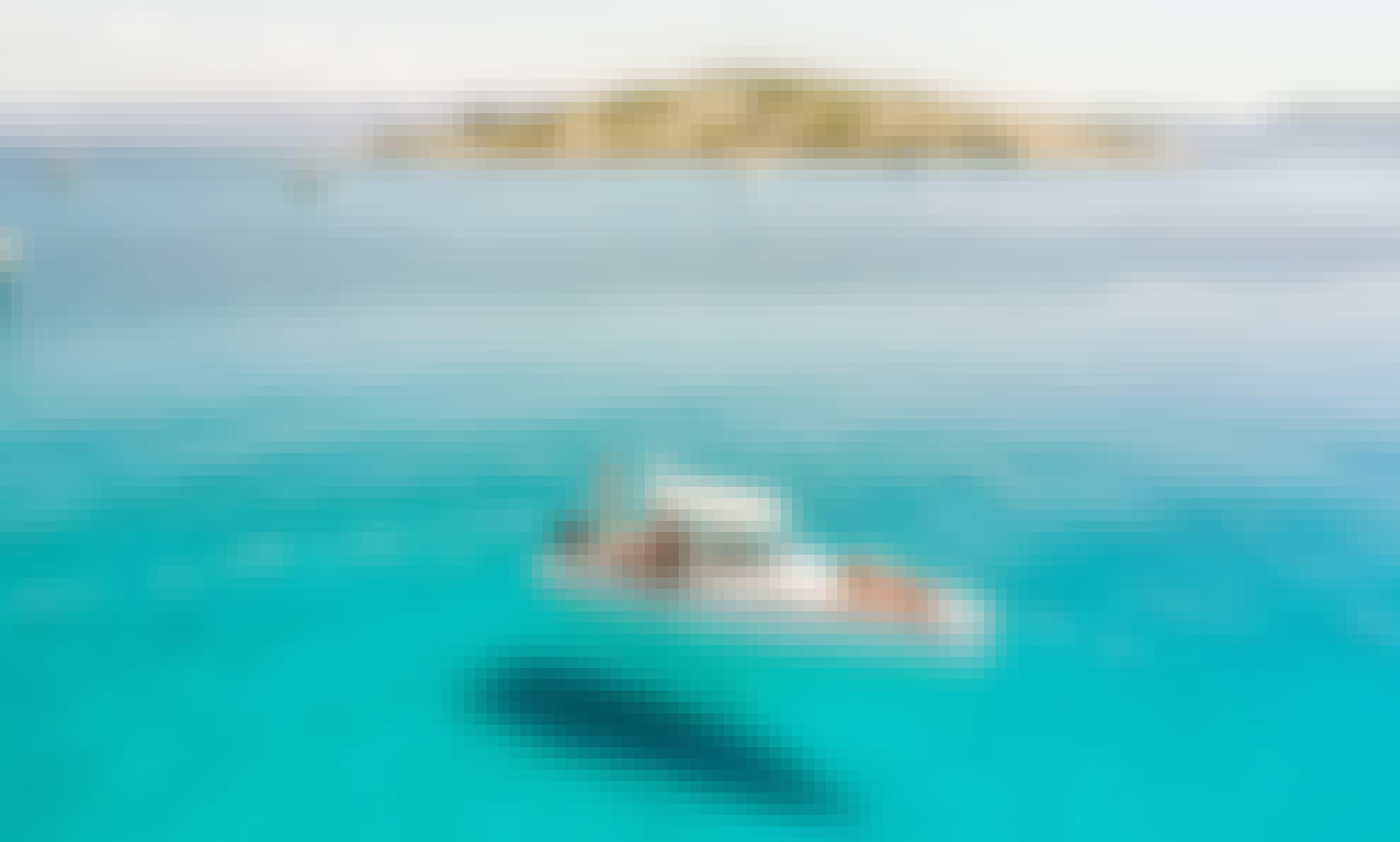 Rent Axopar 28 T-Top in an Unforgettable Adventure in Zadar, Croatia