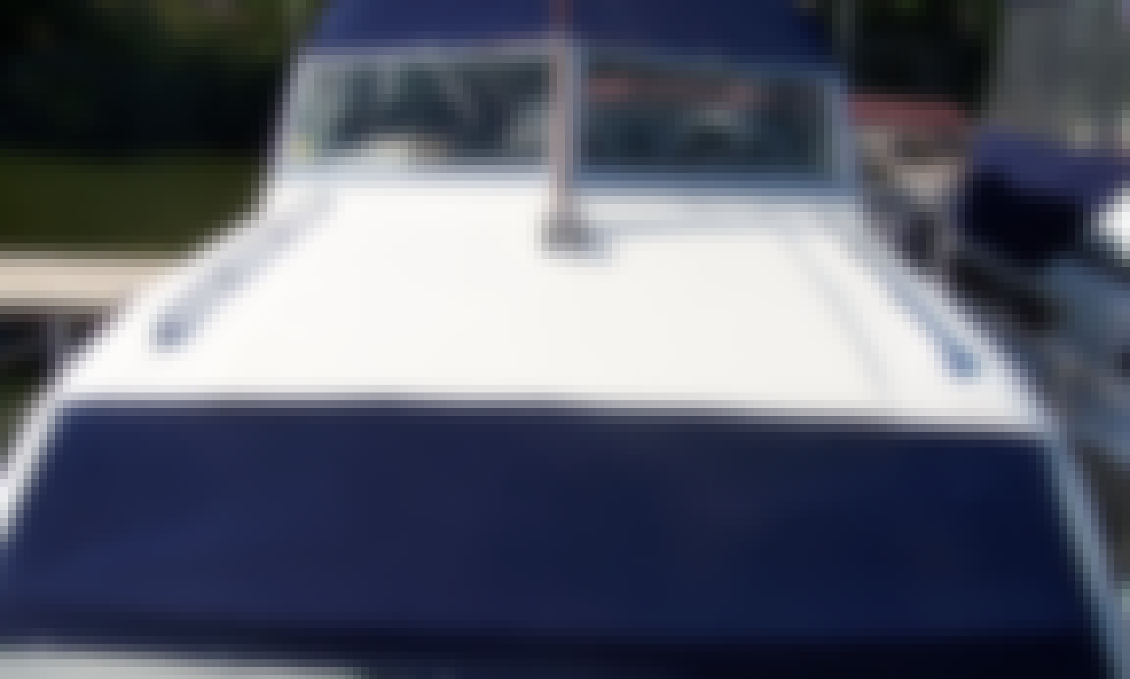 Book the 350 Chris Craft Catellina Boat in West Nipissing, Ontario