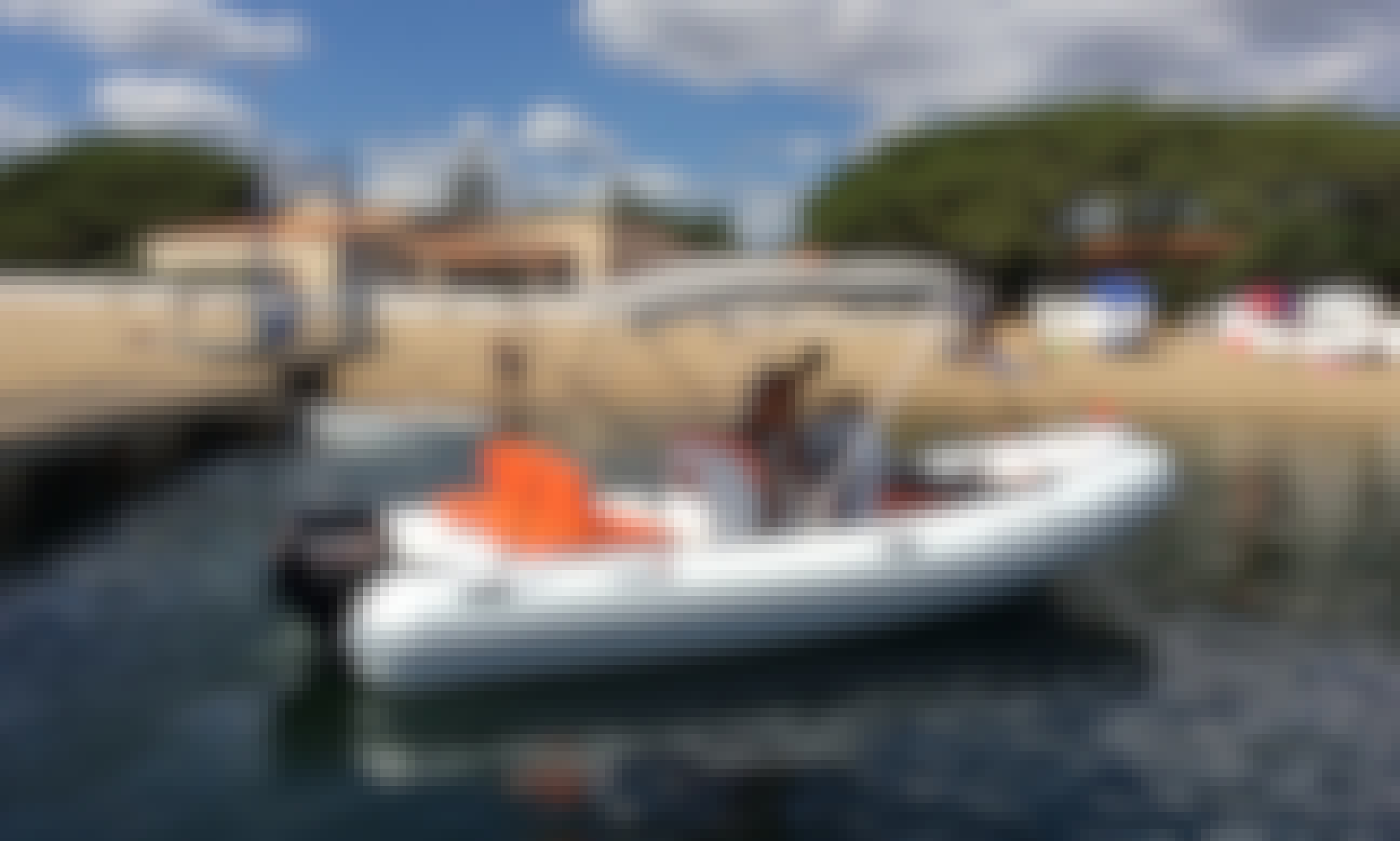 RIBs for Rent in OLBIA - MOYS