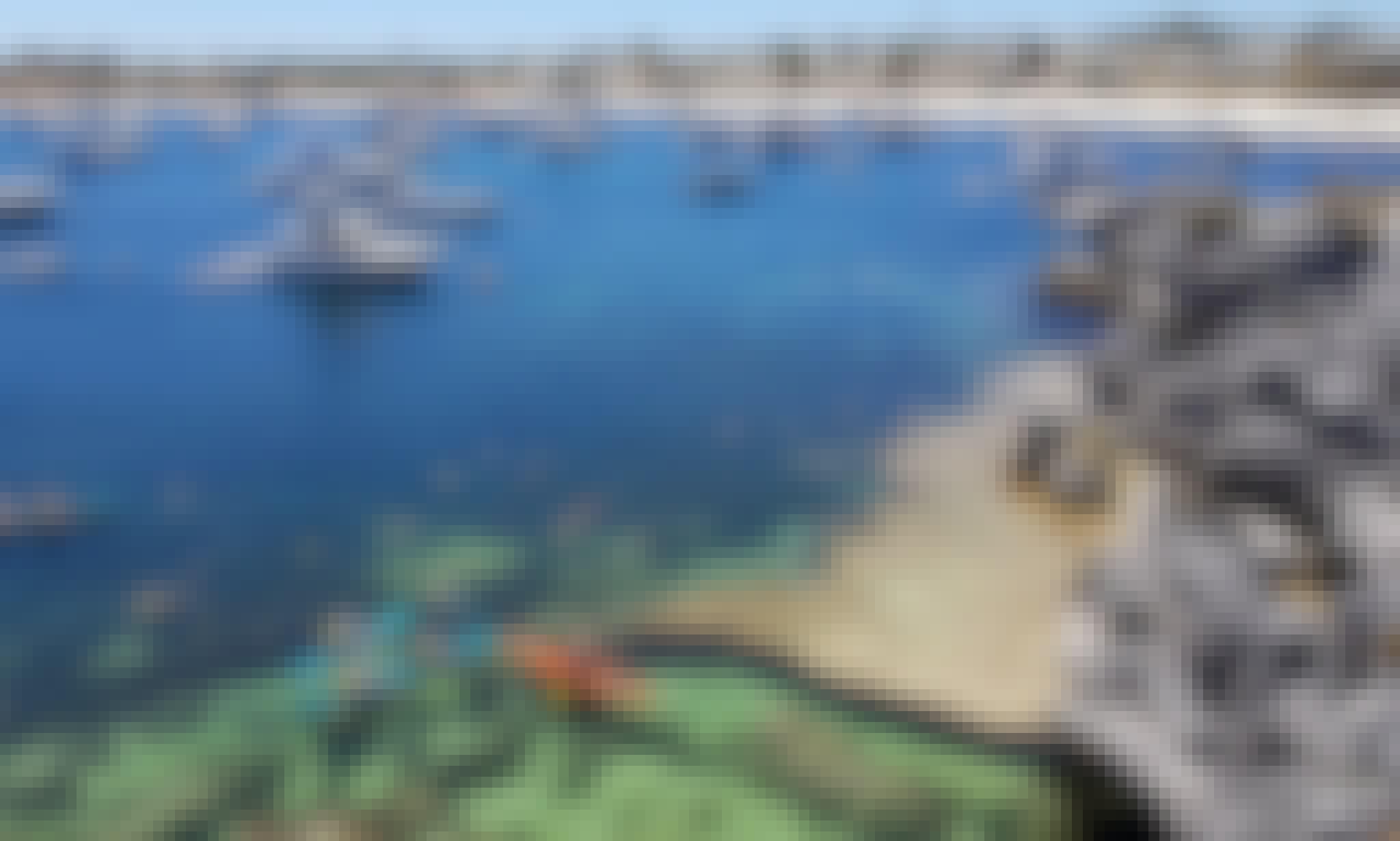 Aqua Explorer Kayak Tour in Rottnest Island, Western Australia