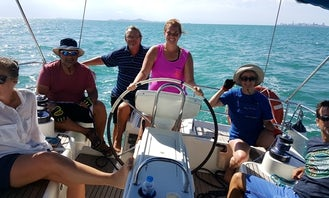 """""""Learn To Sail"""" in Thailand - 5/10 Day IYT Crew/Skipper course"""