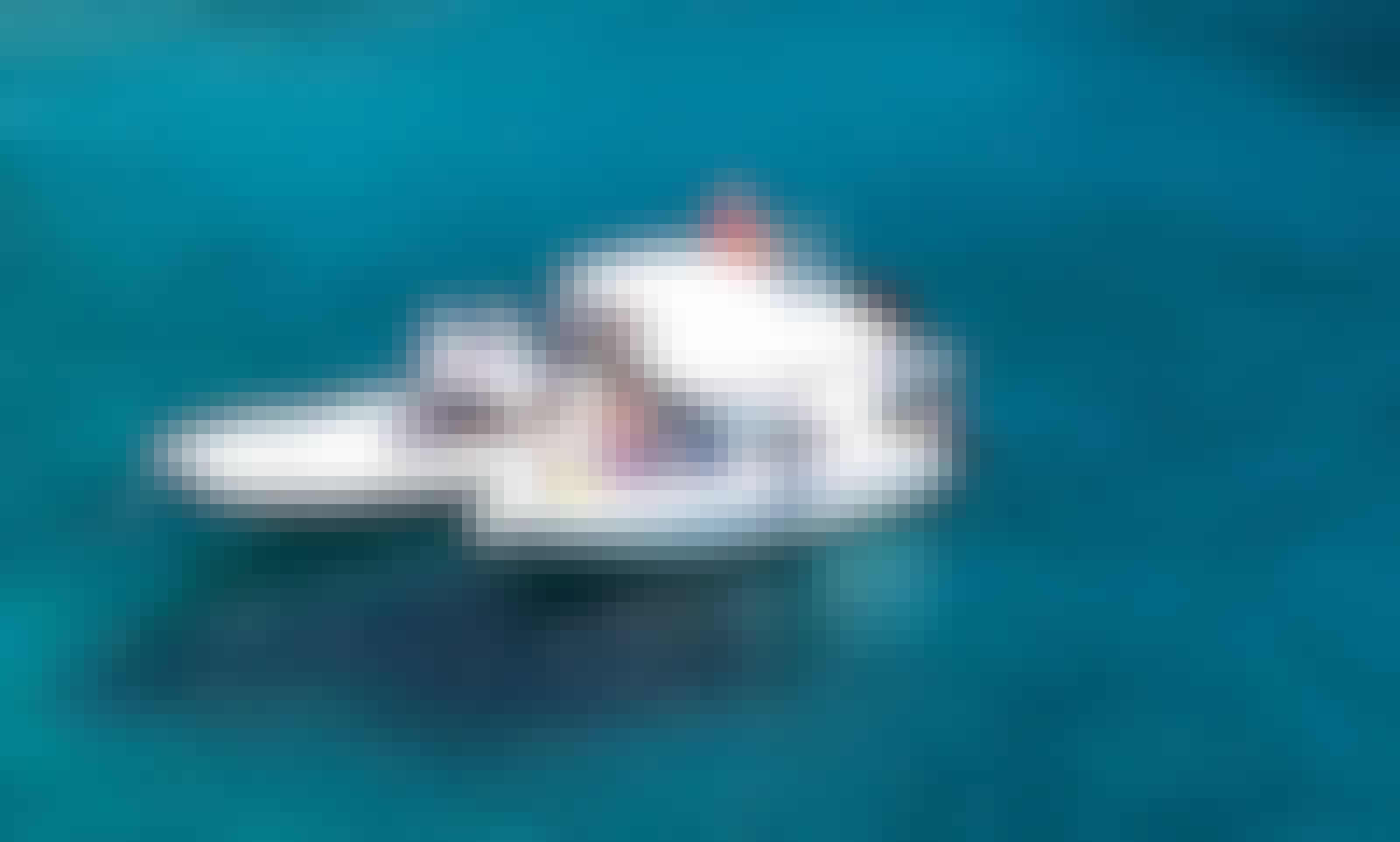 Sea Adventure in Chania, Greece Aboard Marvel 960 RIB for 9 People