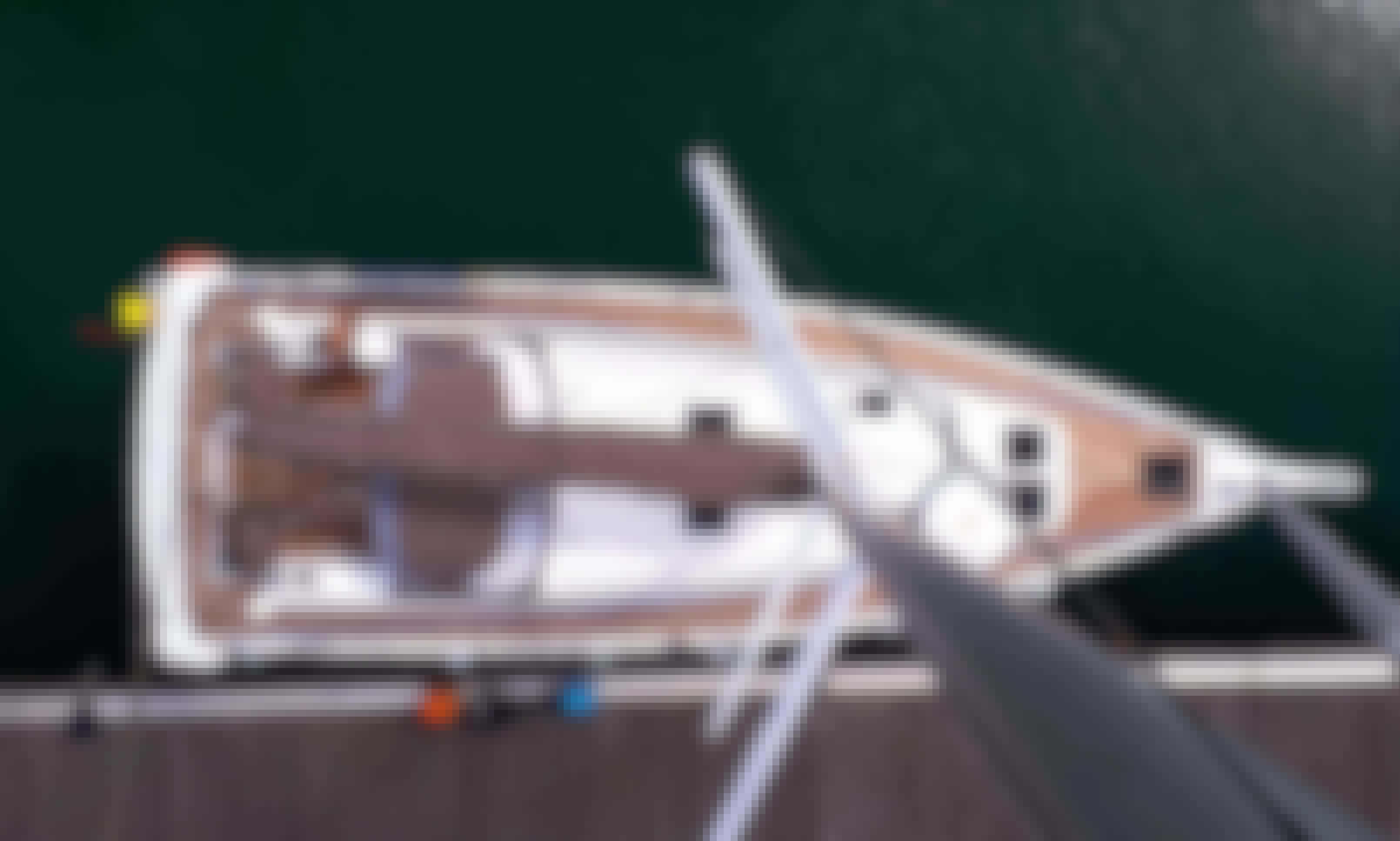 Tailor-made Sailing Cruise from Terceira Island! Charter a New Bavaria C45!