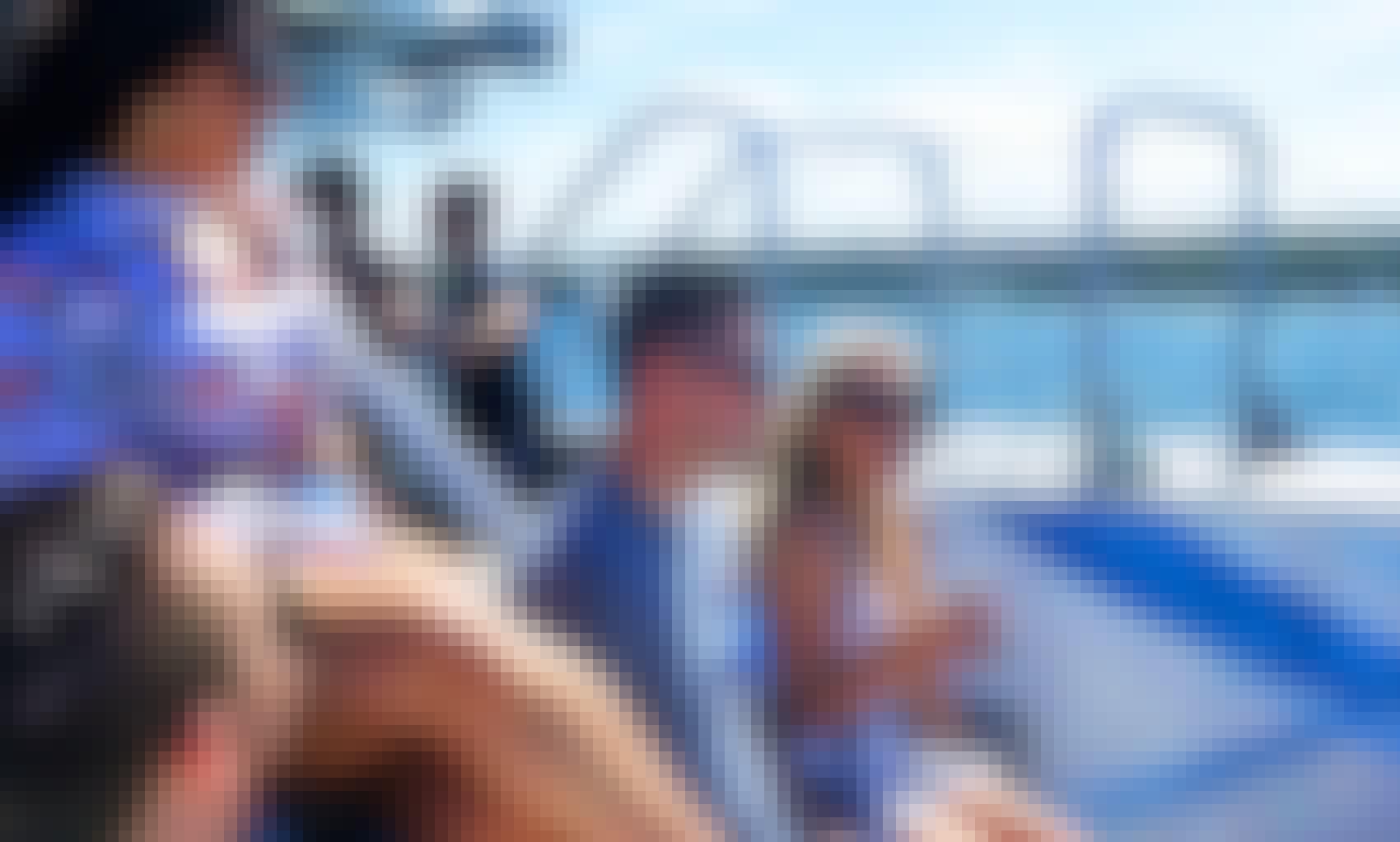 Australia Day Cruises onboard 41' Luxury Catamaran