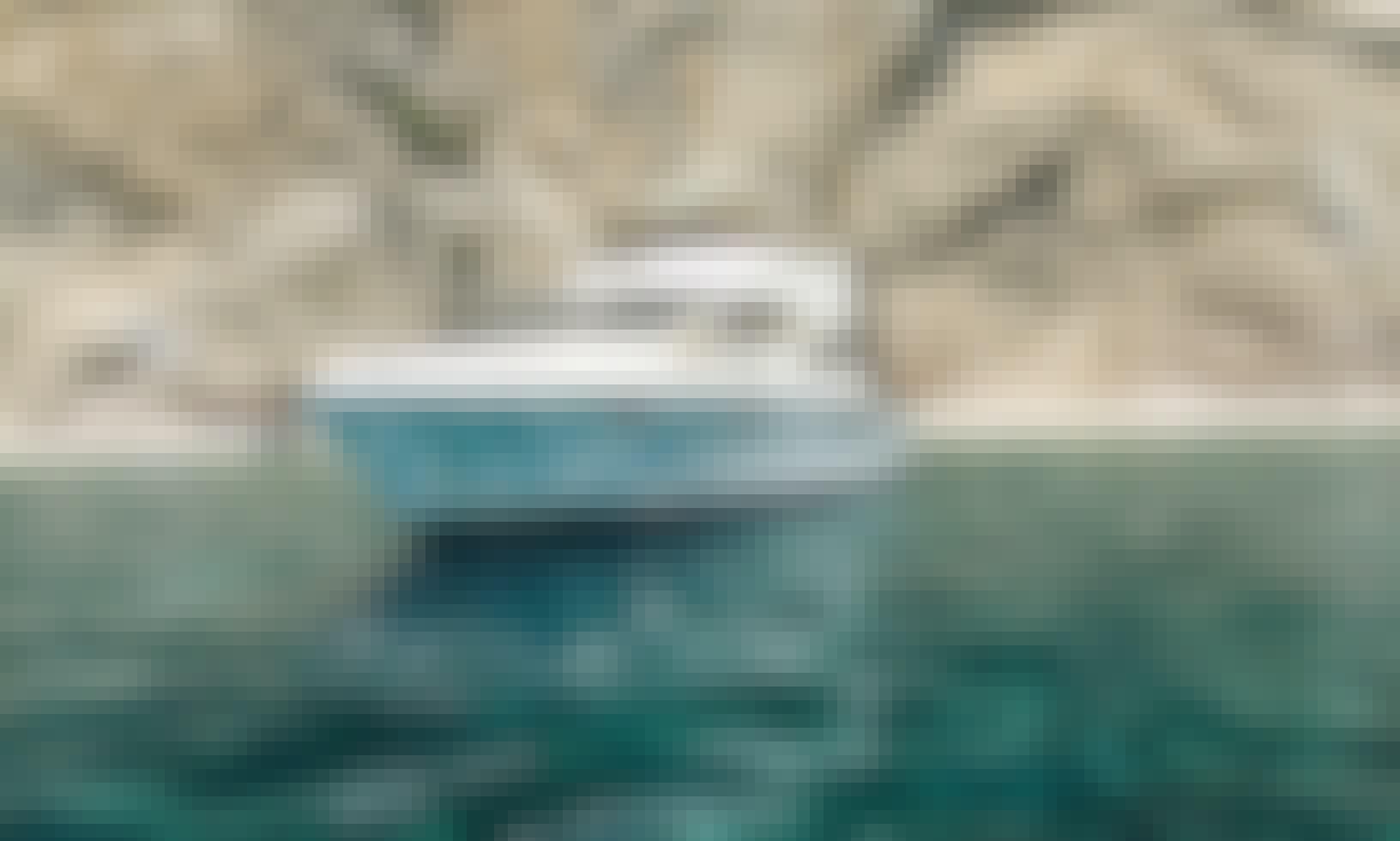 Daily Cruises in Zante Island onboard Princess 360 Motor Yacht