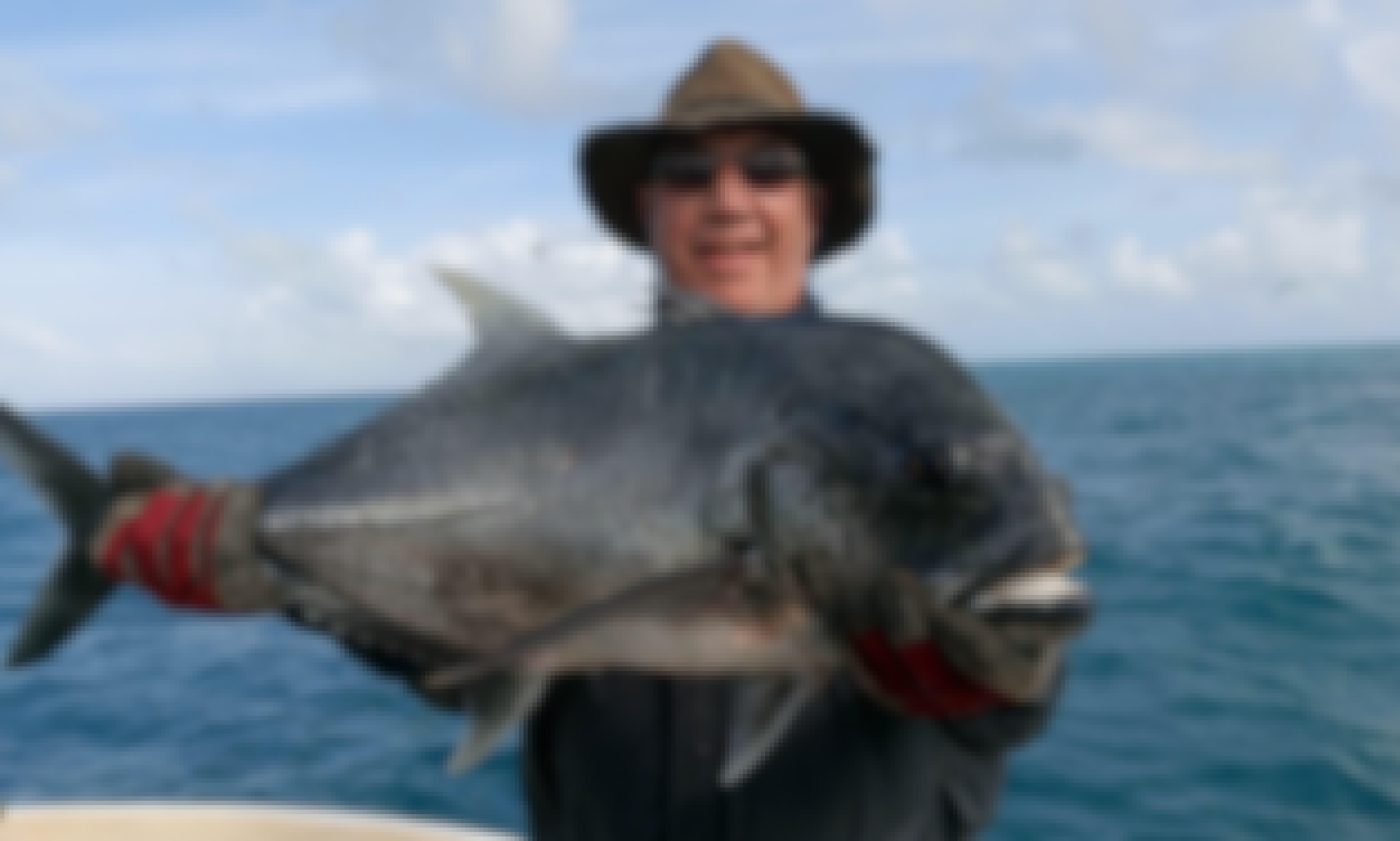 4 days / 5 nights Cape York Sport Fishing Experience
