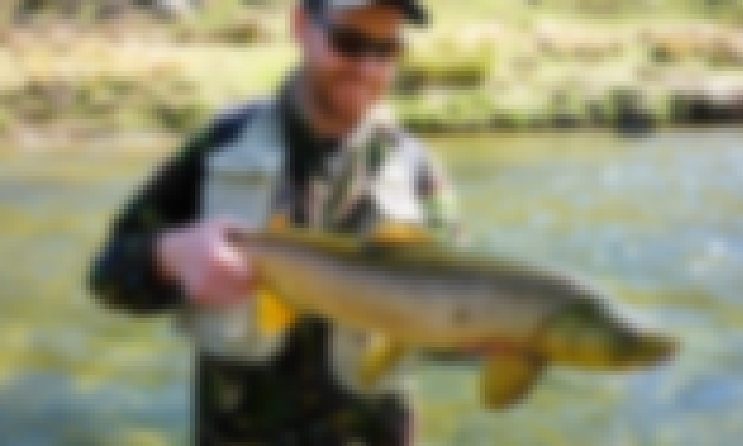 Guided Fly Fishing Trip in South Island of New Zealand