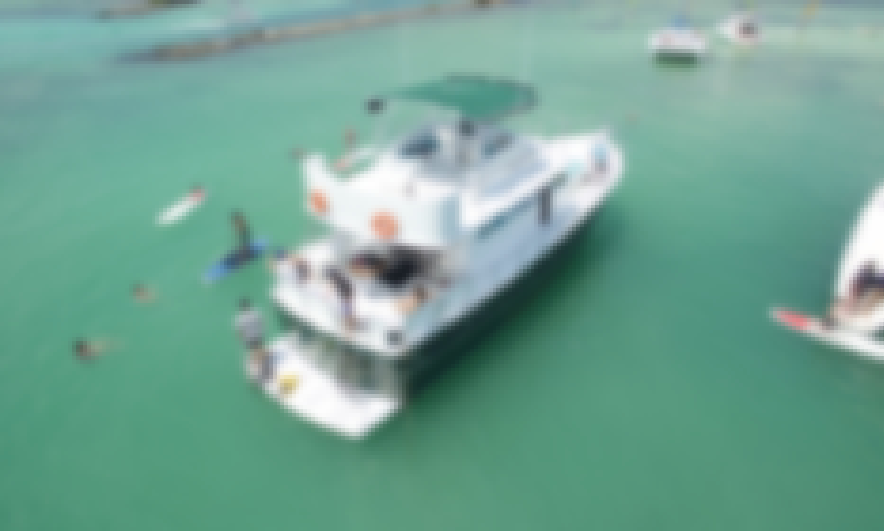 All-inclusive Wedding Yachts for parties of 25+ guests - Riviera Maya