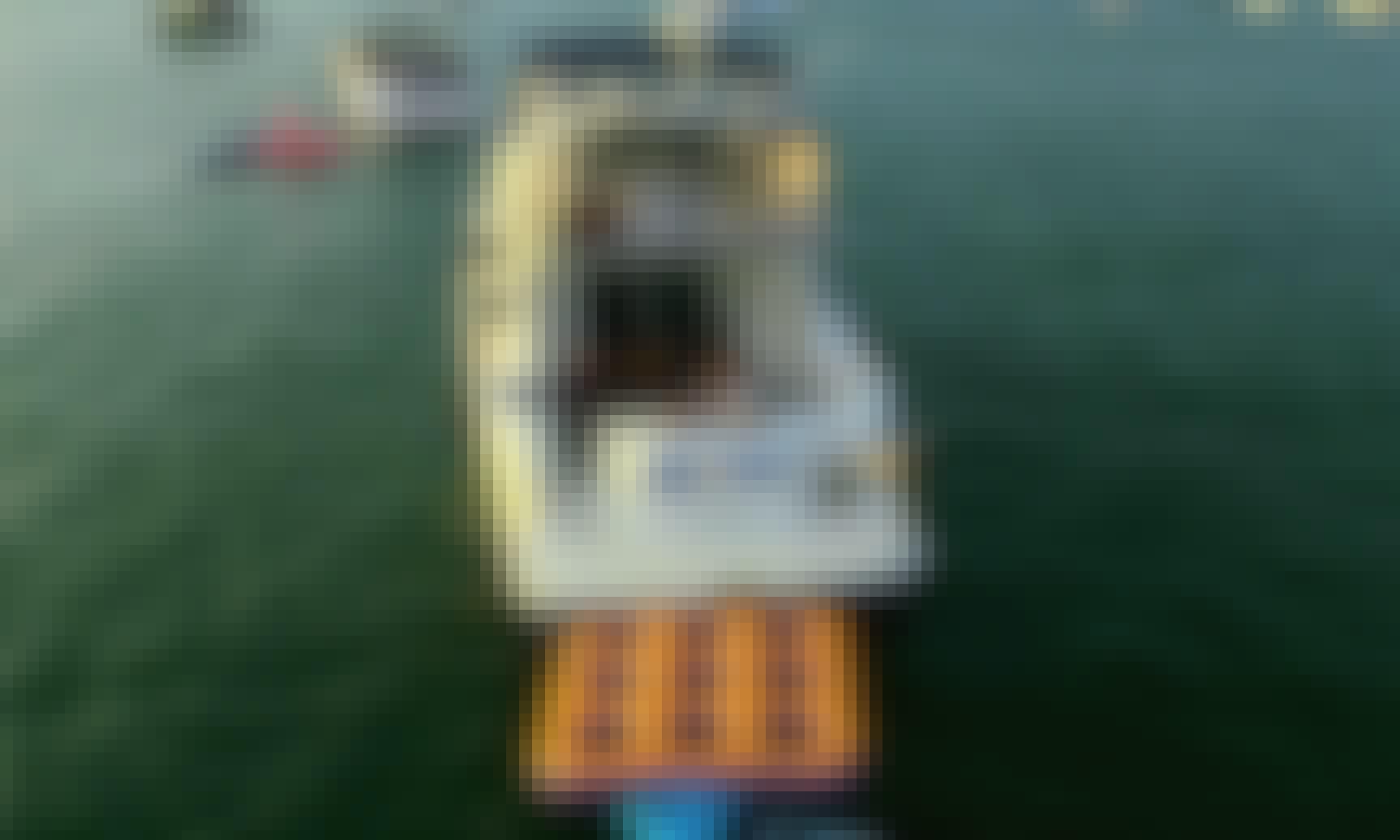 Renta Nuestro Barco Mas Popular en Miami!