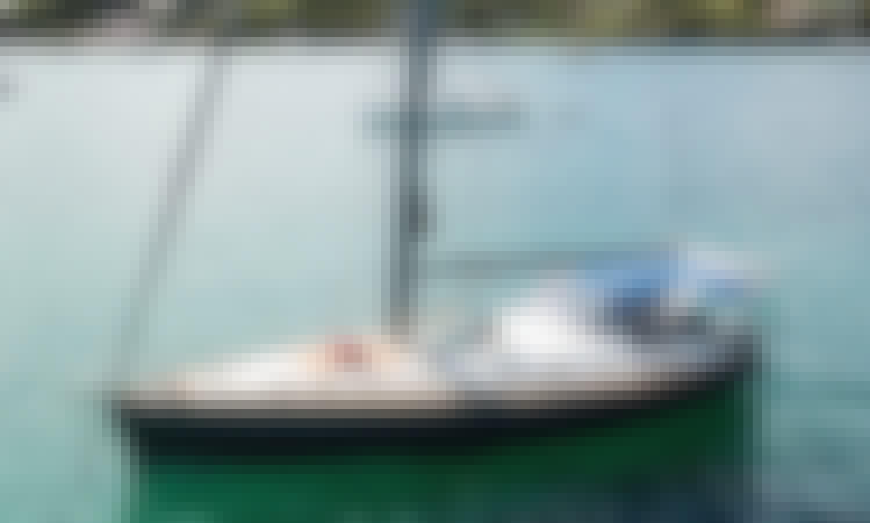 Ocean Star Kundalini Private Yacht, USVI