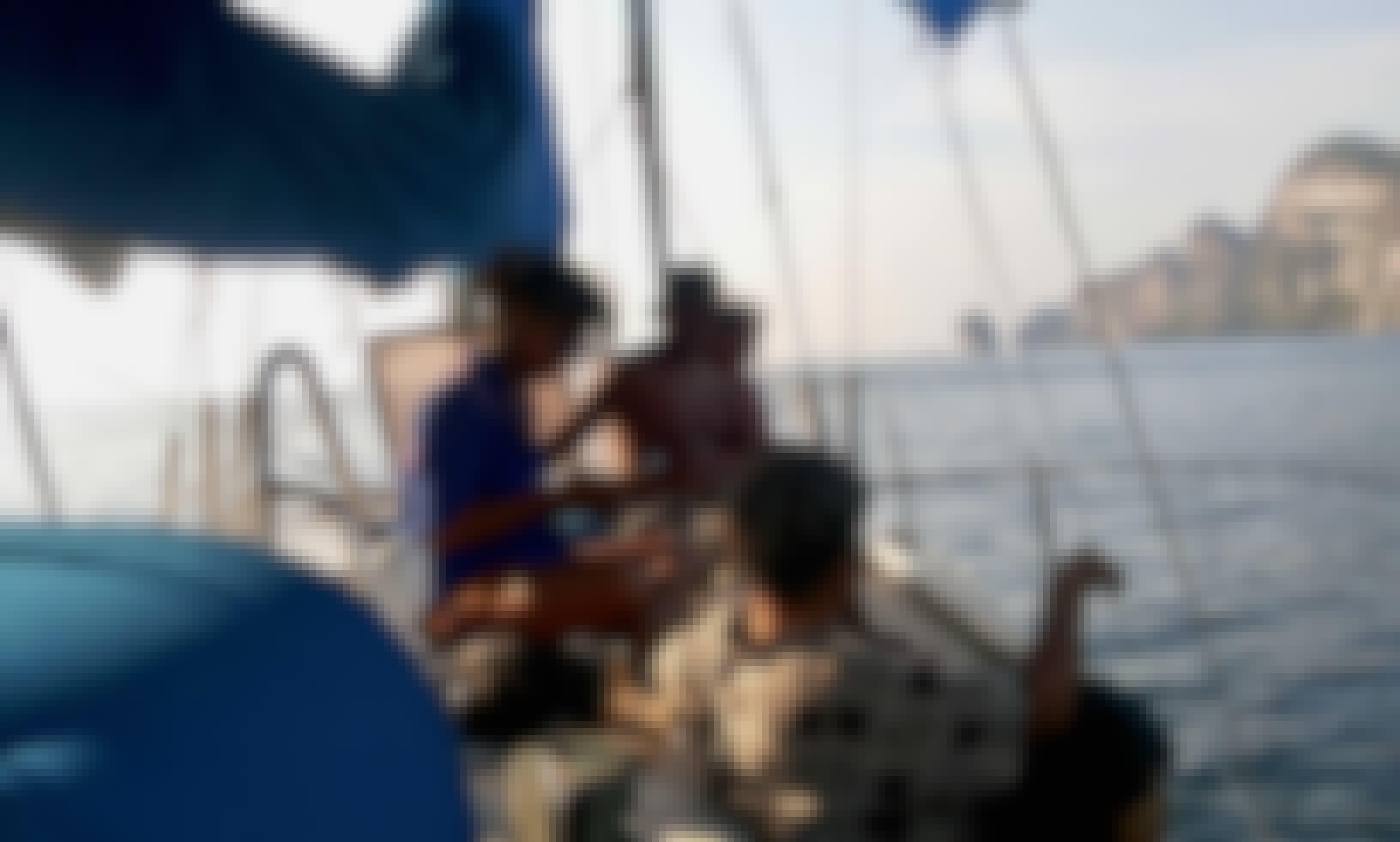 Private Sailing Cruise on Andaman Sea