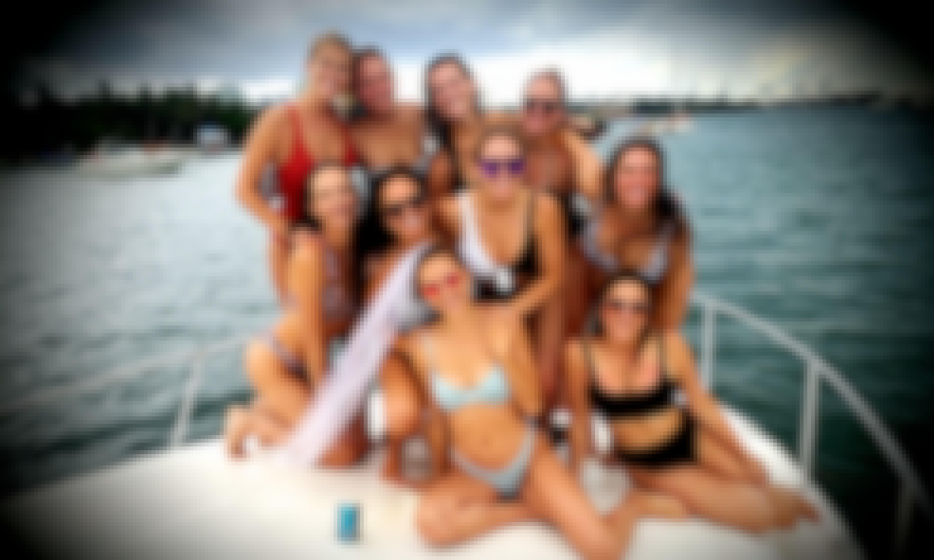 Renta Nuestro Barco Al Mejor Precio en Miami!