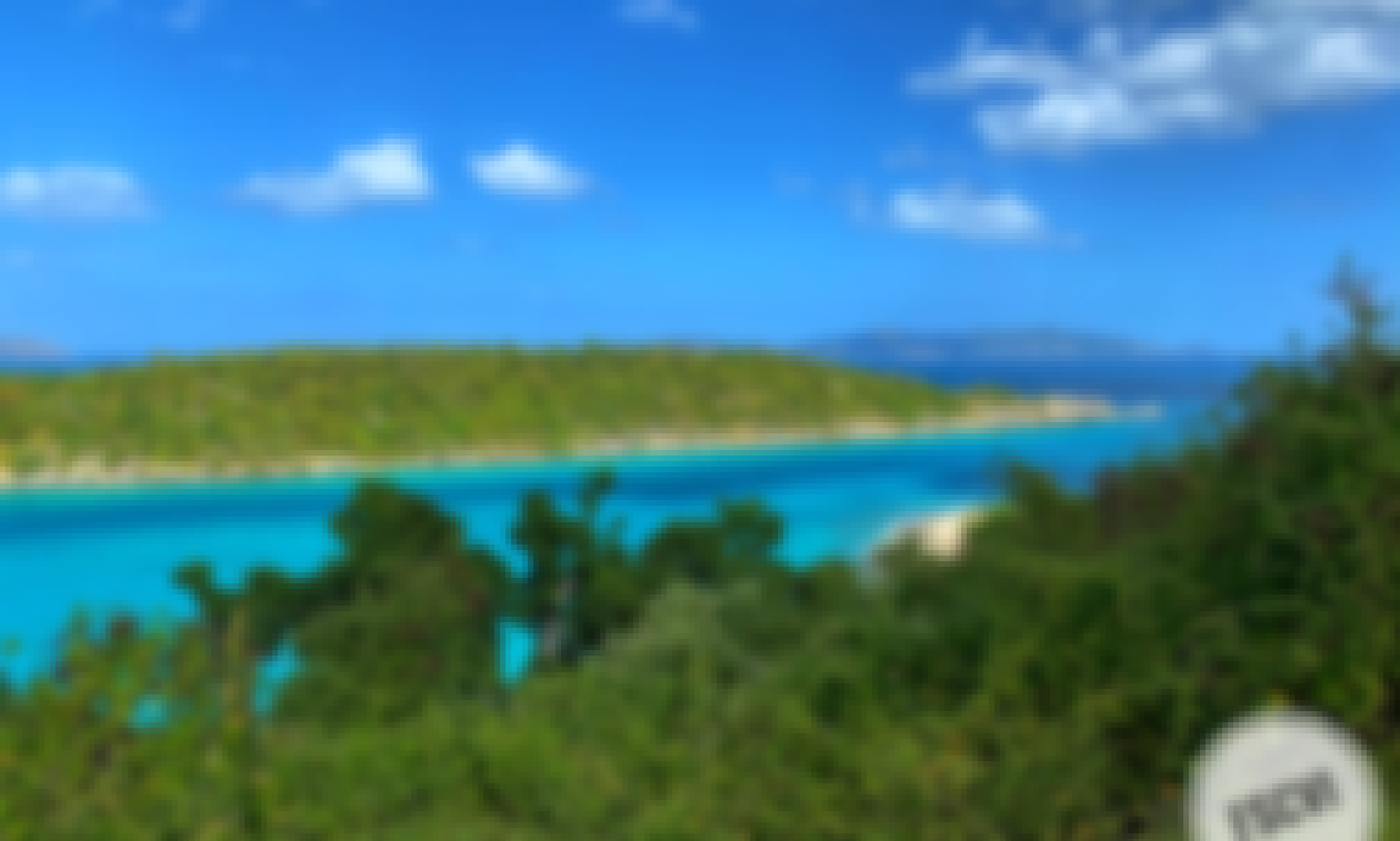 Water Taxi & Private Charters to and from USVI & BVI