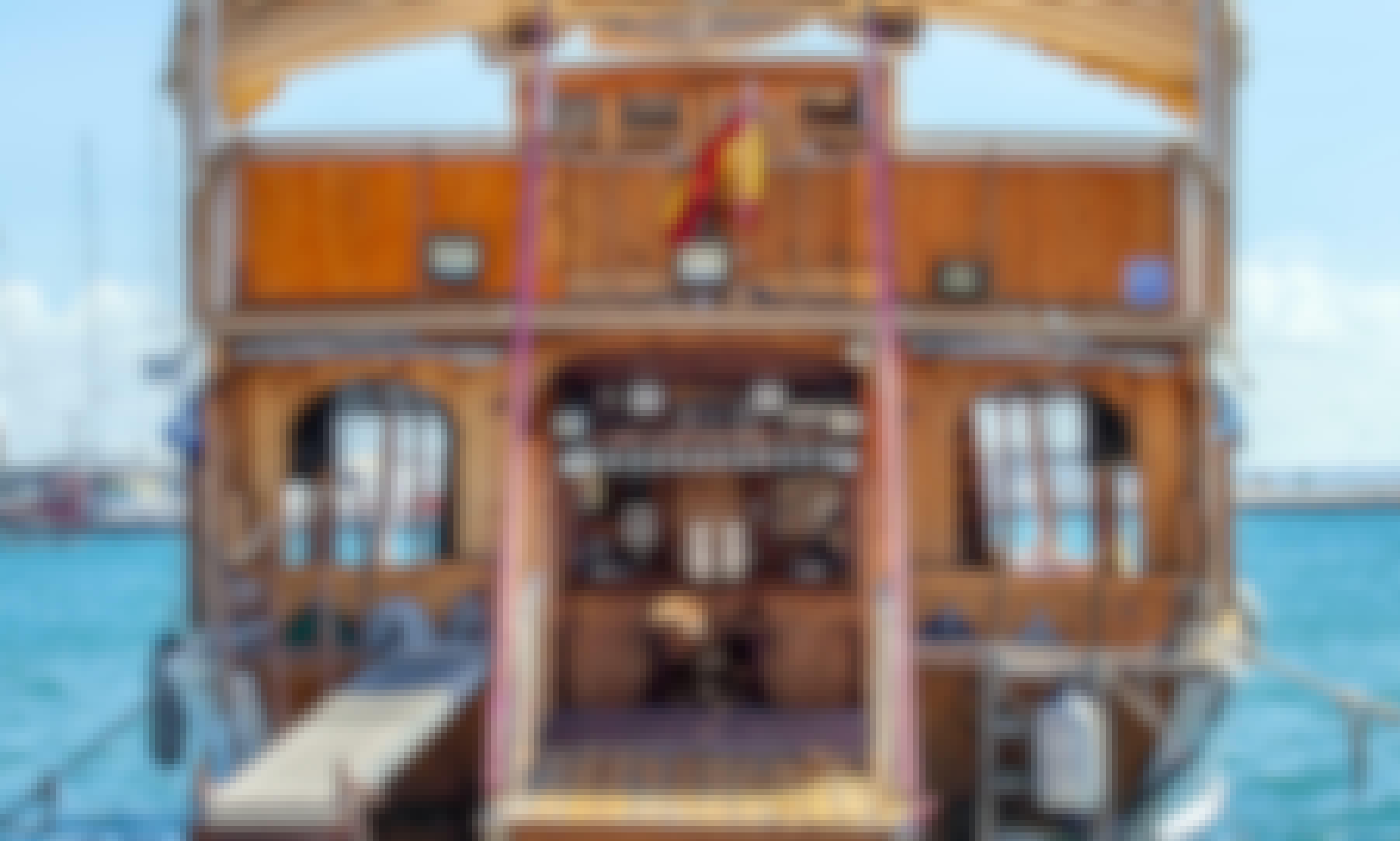 Private Party Boat Charter in Palma de Mallorca