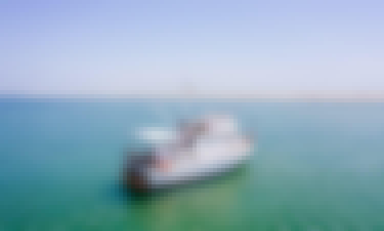 Mulubinba Sea House Boat Rental in Olhão, Portugal