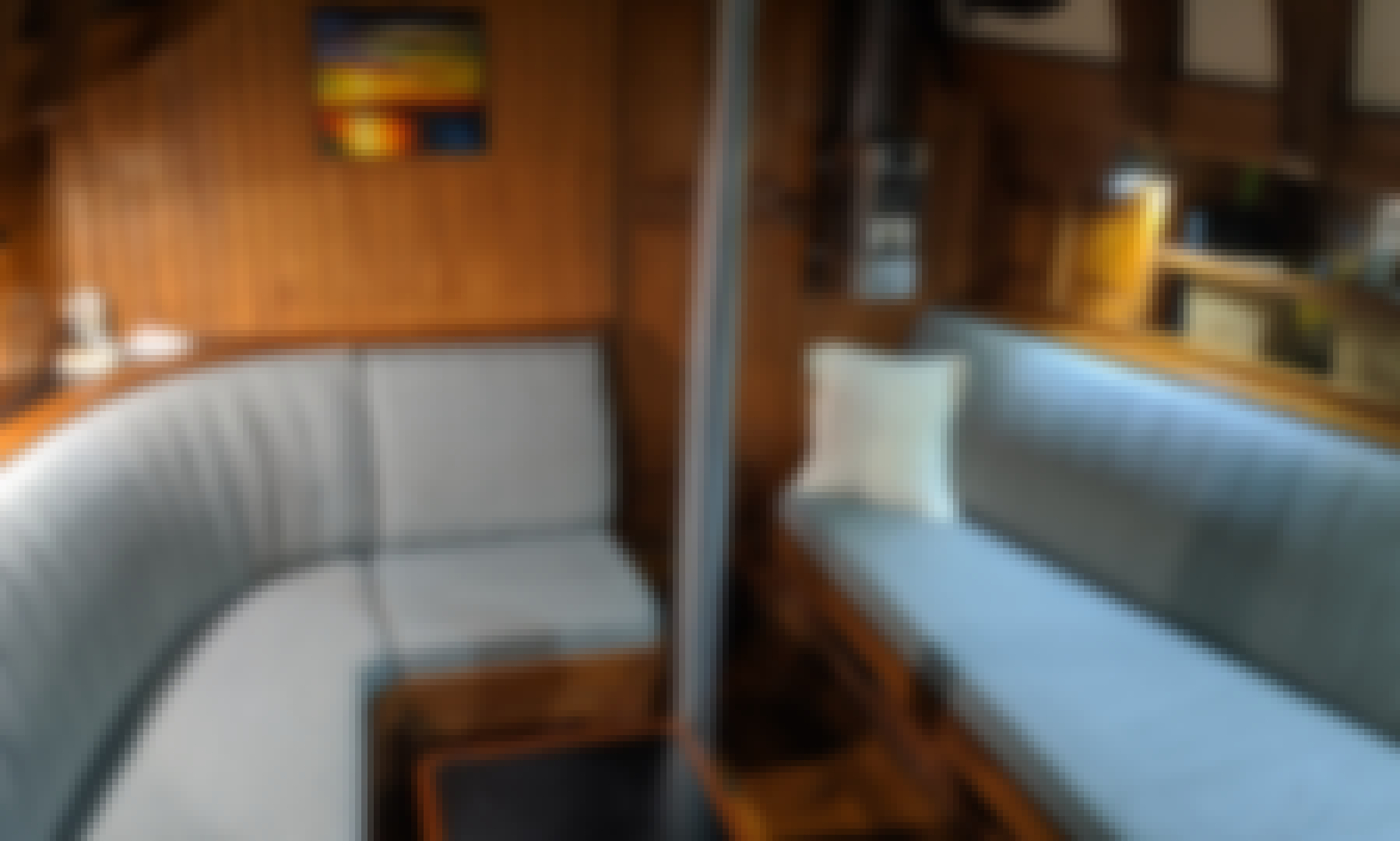 Sailing Adventure for 4 People onboard 38' Hans Christian Sailboat in La Paz
