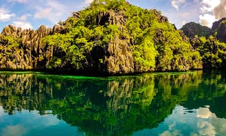CORON YACHT EXPERIENCE LIVEABOARD