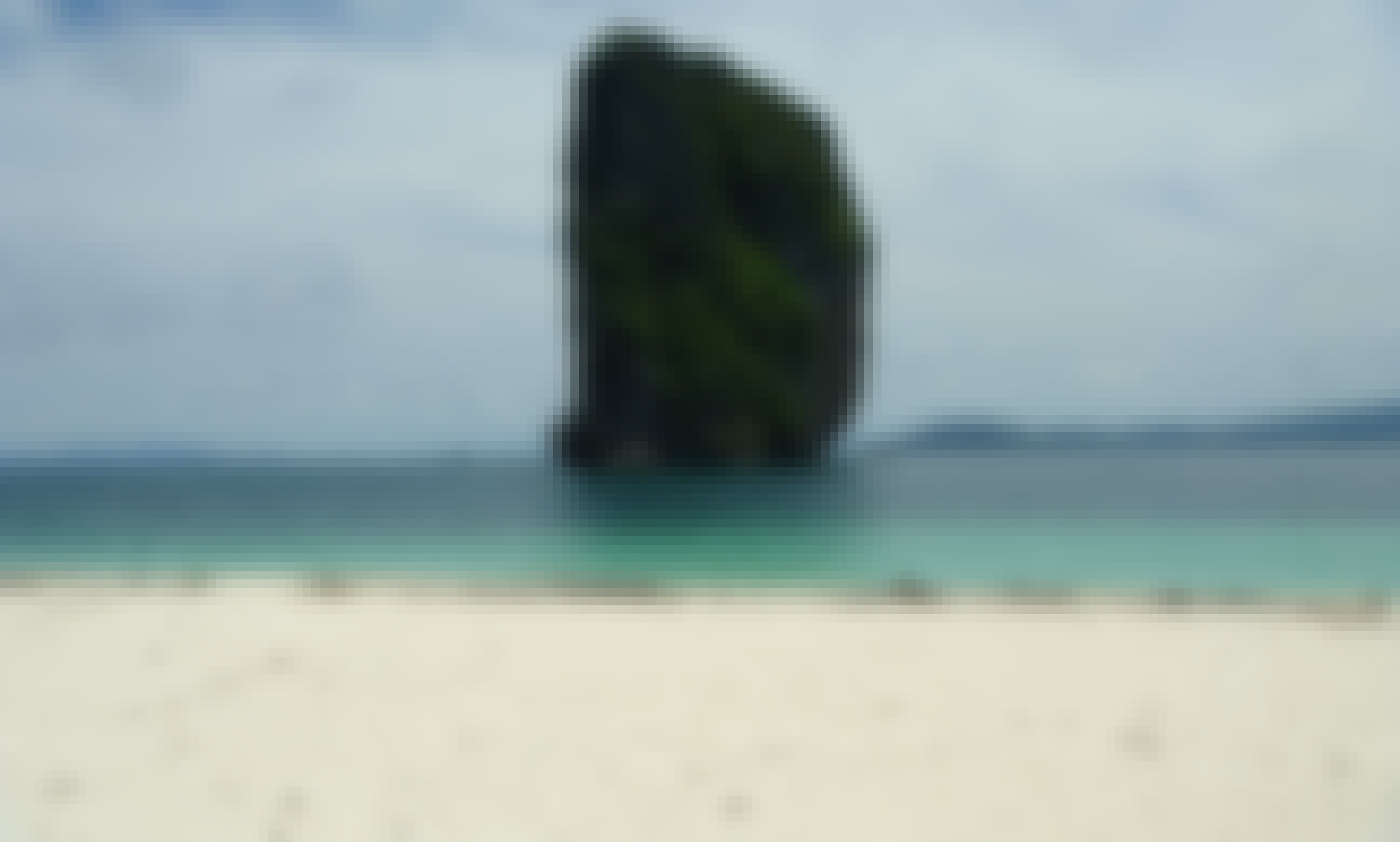 One Day Trip By Long Tail Boat on the Four Islands in Thailand!