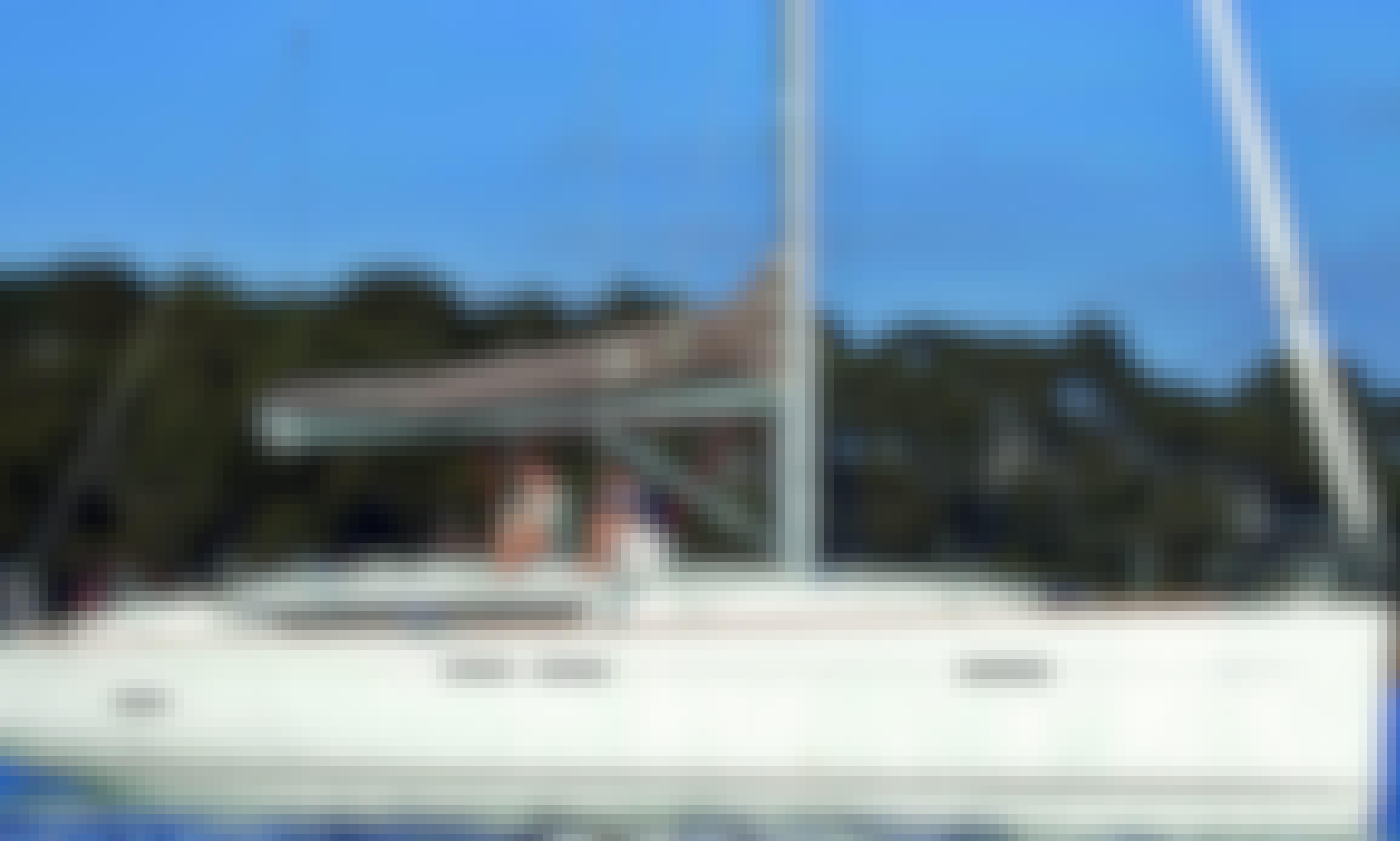 Sun Odyssey 449 Cruising Monohull for 10 People in Tortola, British Virgin Islands
