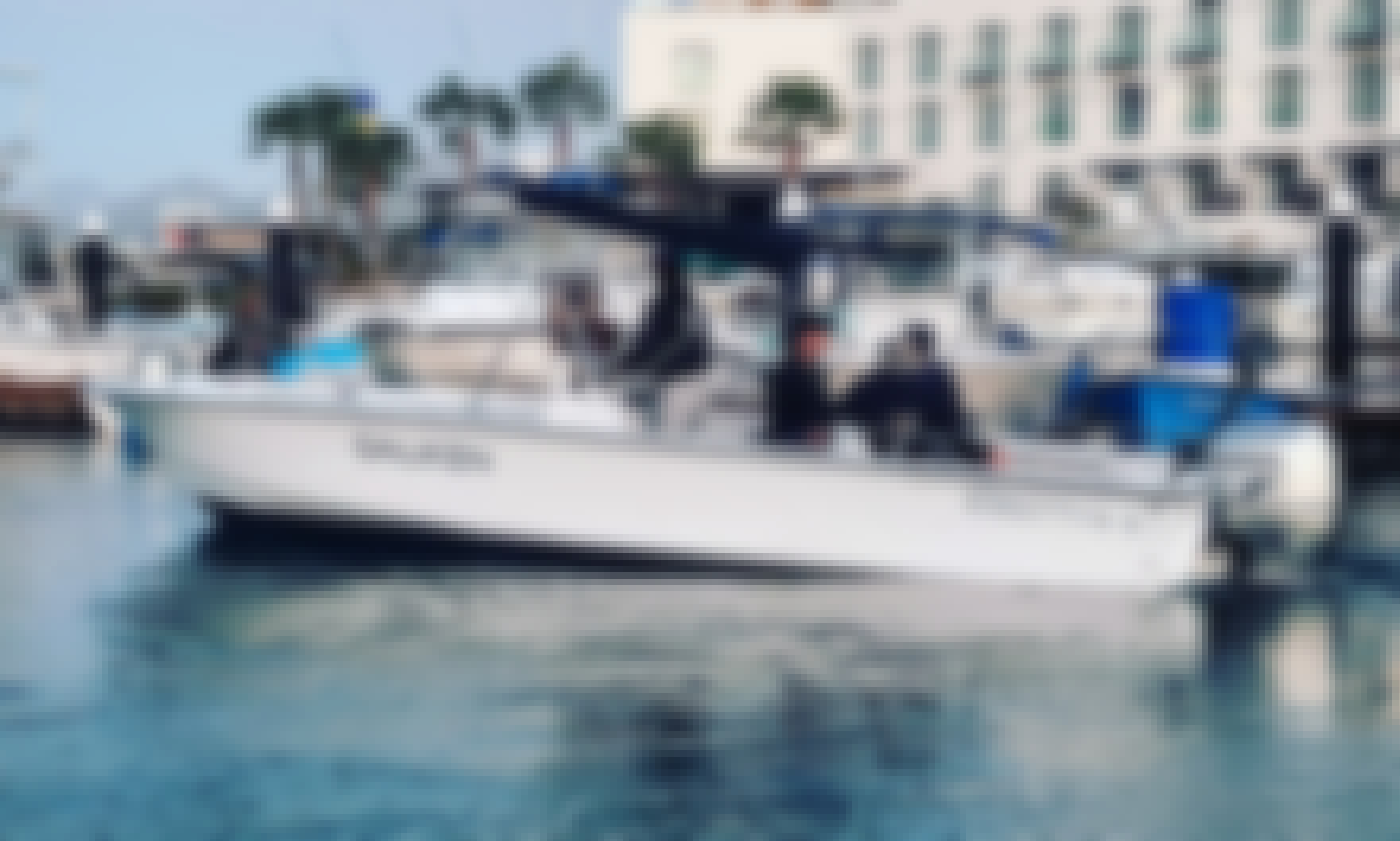 Fishing Charter on 26' Mako Center Console in Baja California Sur