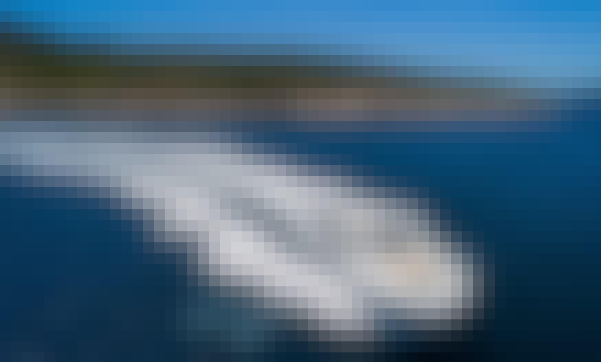 Motor Yacht Beneteau GT 40 in Dubrovnik