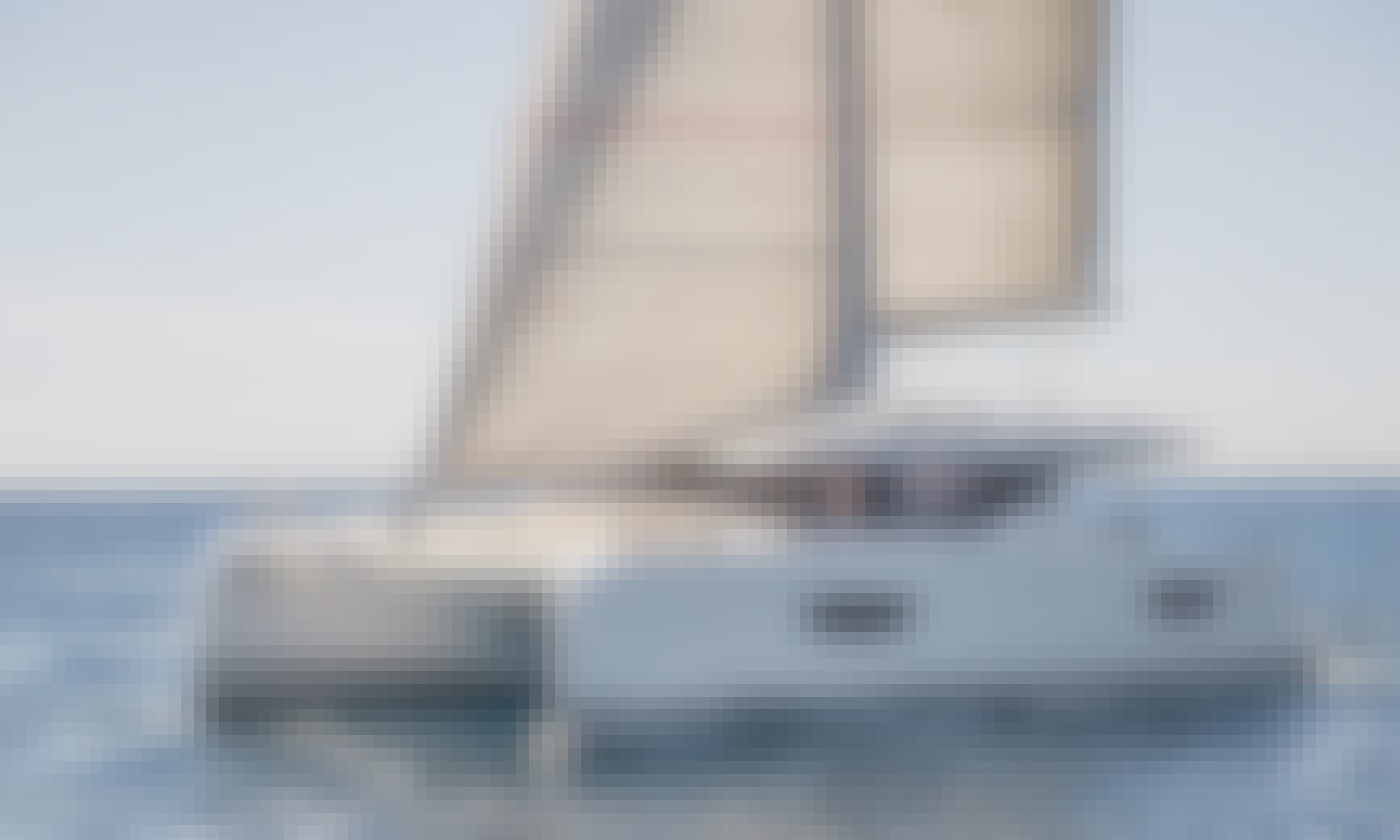 Charter the Fountaine Pajot, Astrea 42 for 12 people, Tortola, BVI