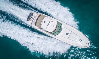 Rent a Luxury Yachting Experience! 58' SeaRay (3)