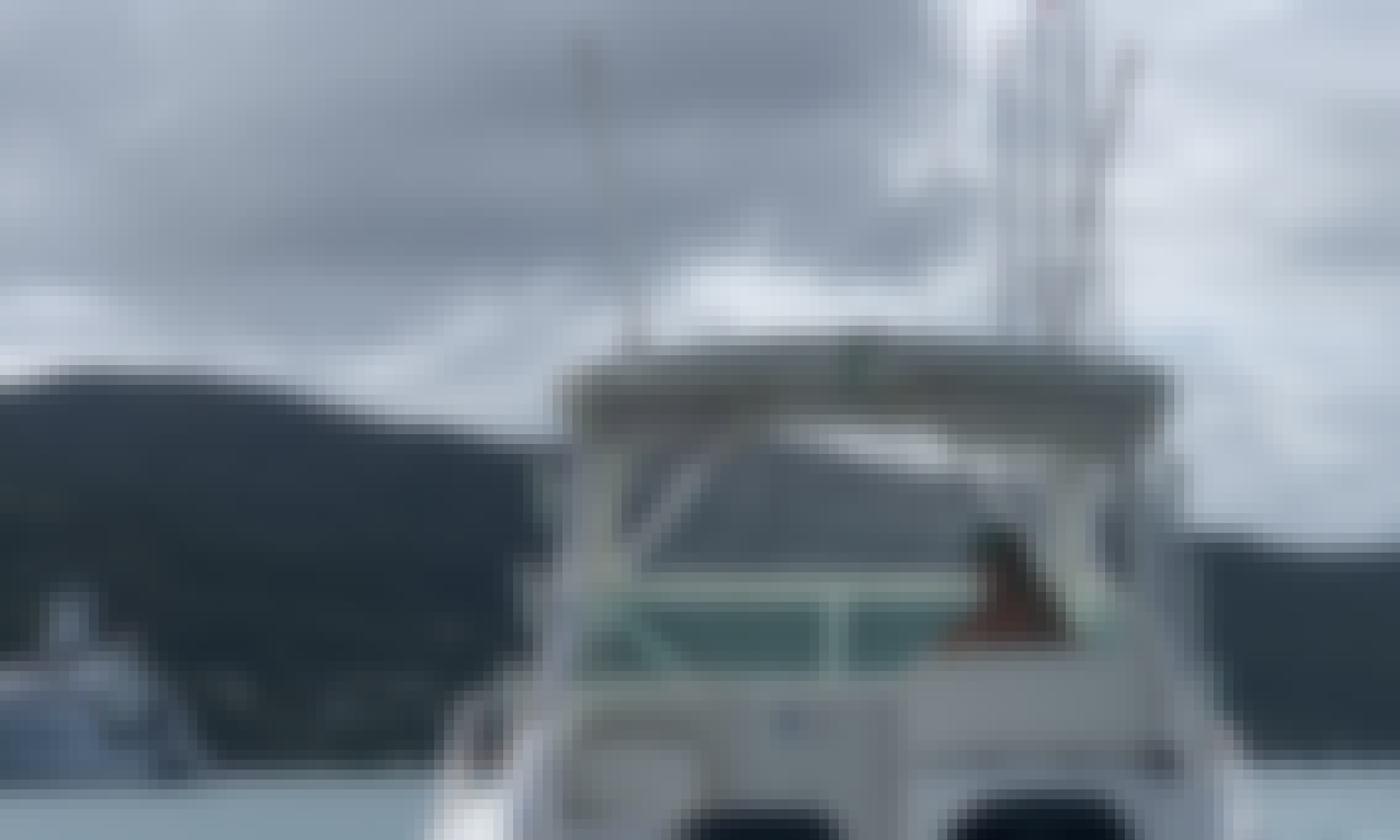Boat Rental Fajardo