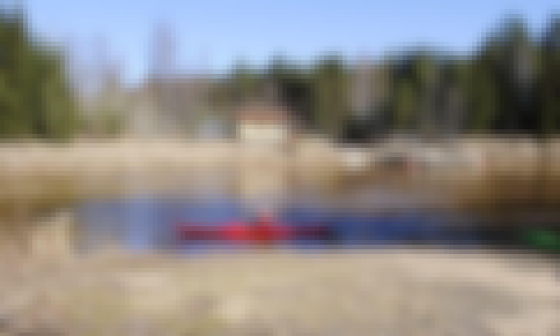 Kayak Dag tiwok EVO, Kayak and Canoe rental in Glen Carbon
