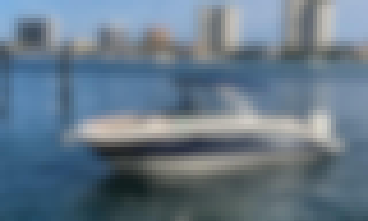 Sea Ray 270 SDX Bowrider Rental in Cape Coral, Florida