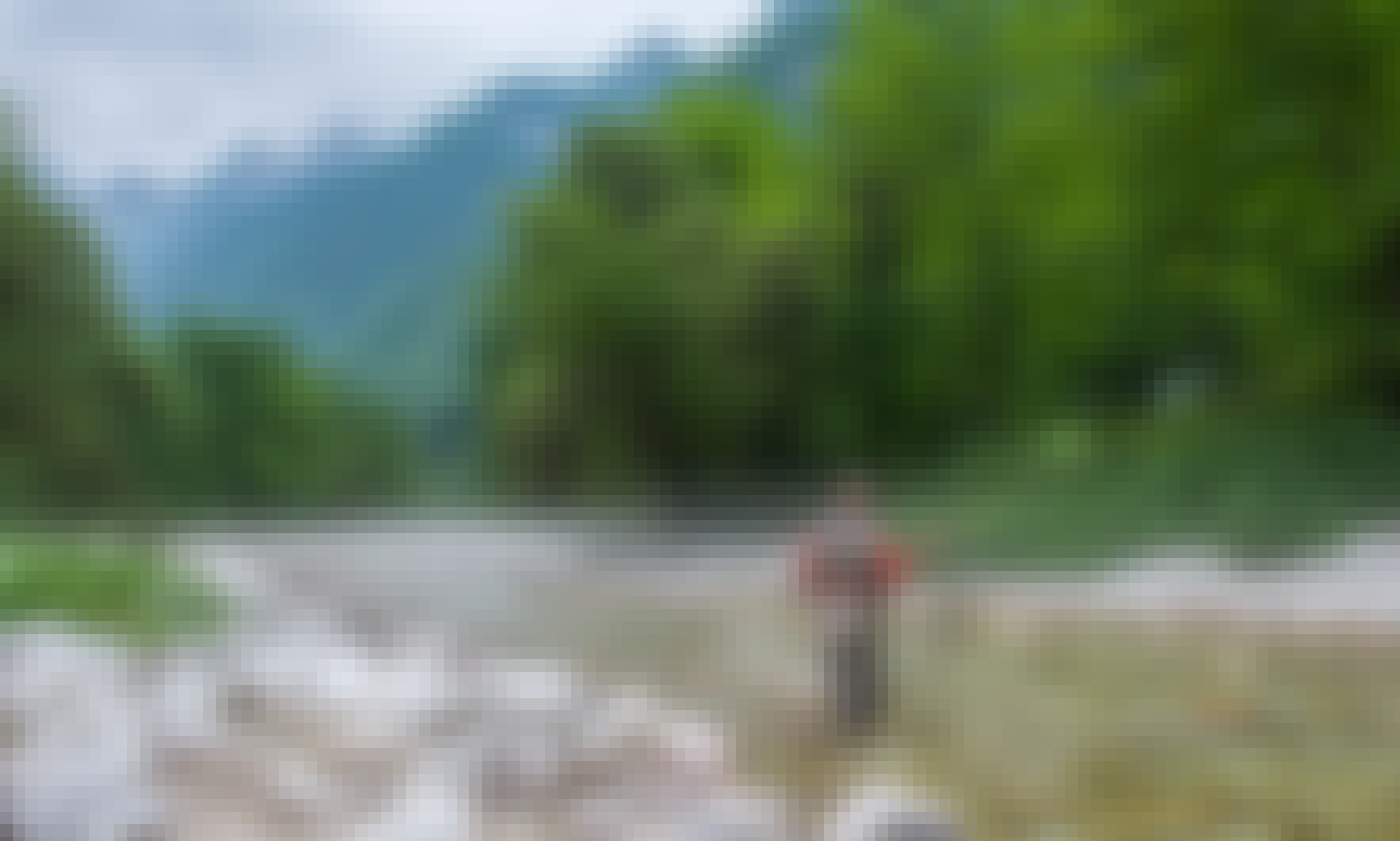 Go Fly Fishing Slovenia guide service - Alps fishing for you