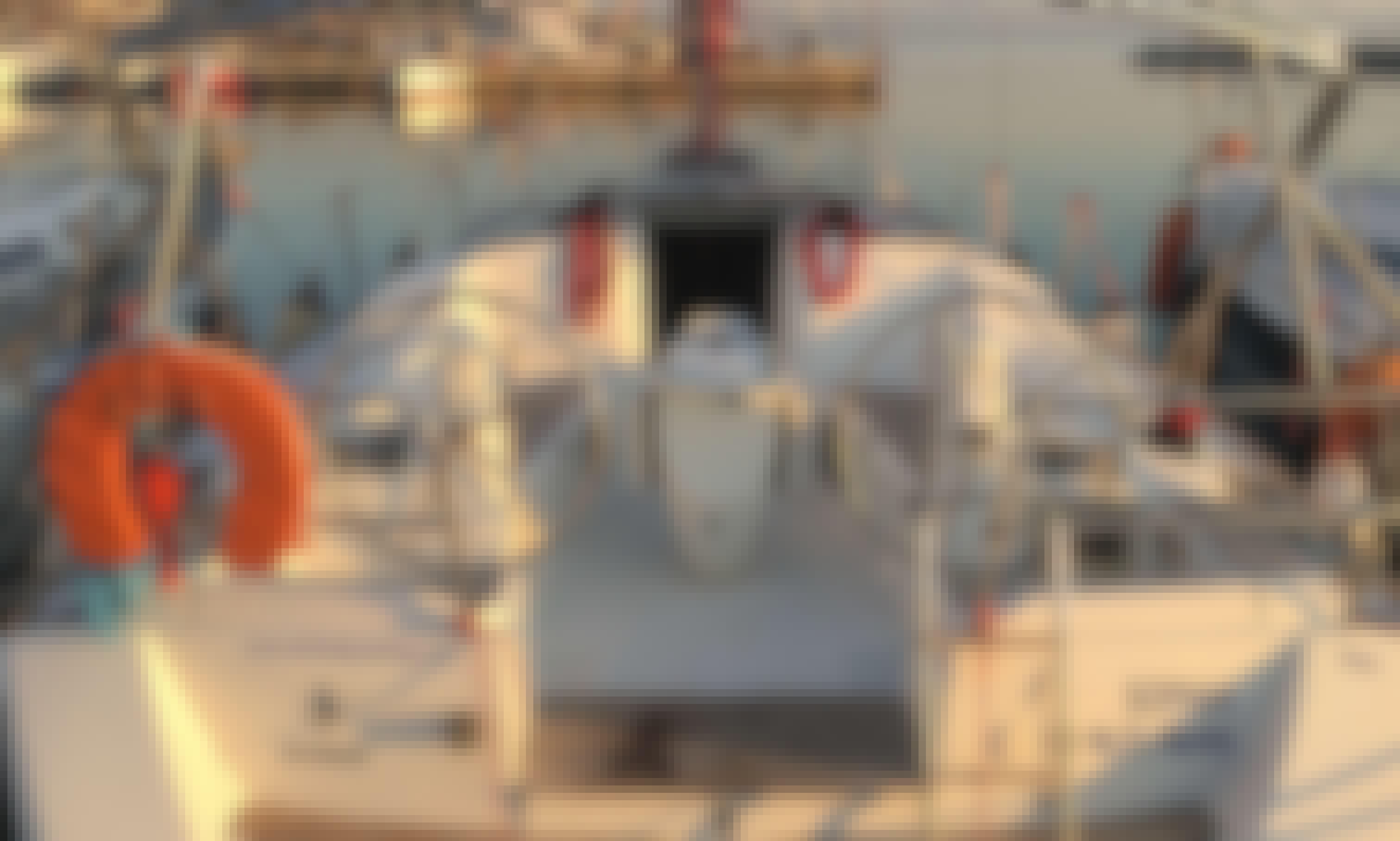 Jeanneau Sun Odyssey 39i Sailing Yacht Charter in Lefkada, Greece