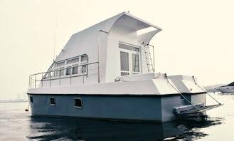Luxury Yacht/Boat Rental in Karachi