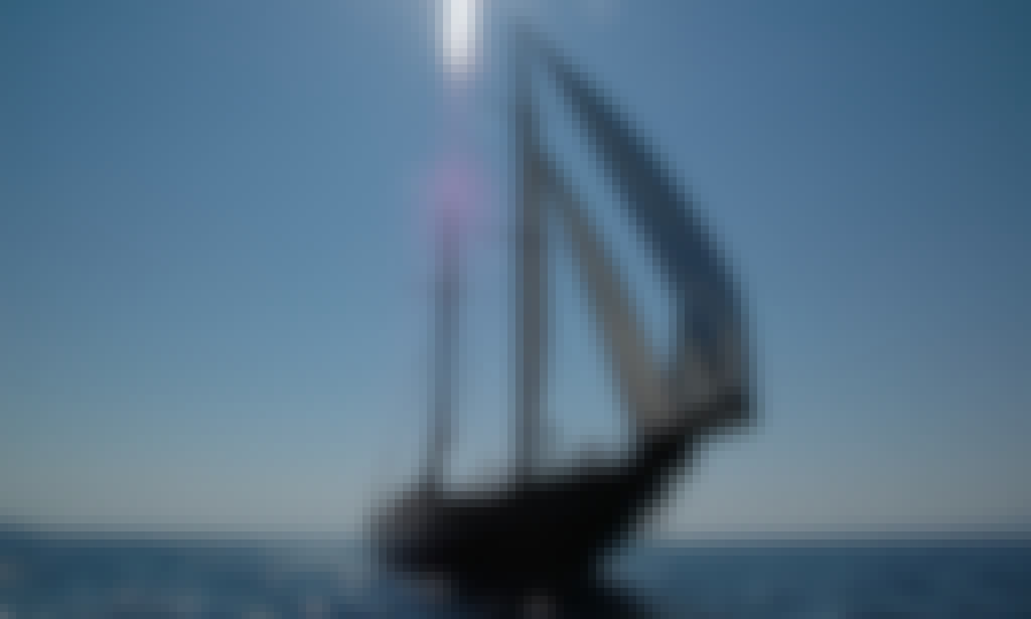 Private Charter a 82' Classic Wooden Sailing Gulet