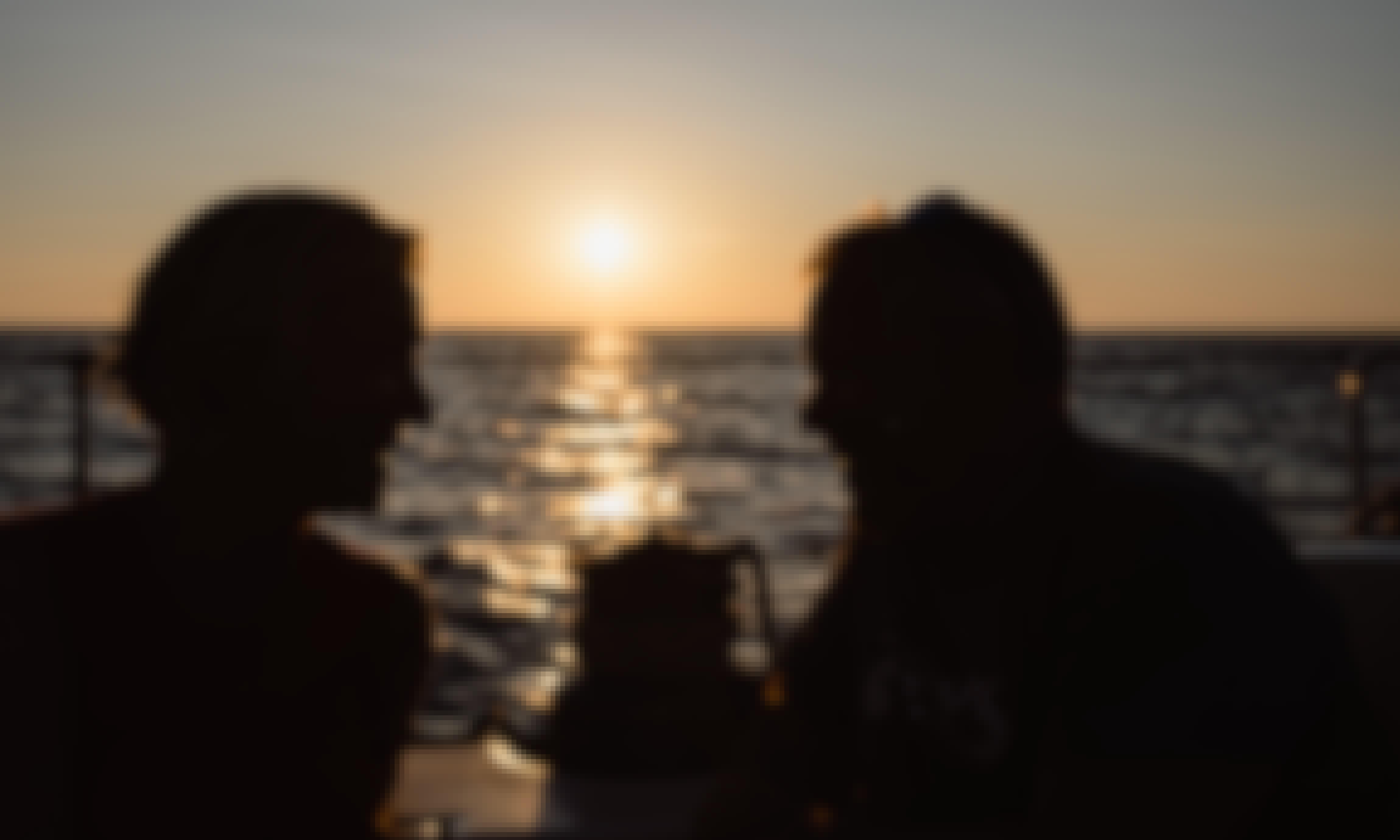 Romantic Sunset Cruise in Las Palmas de Gran Canaria