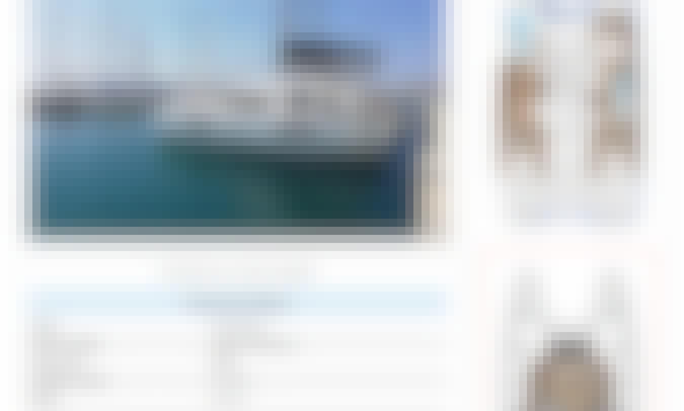 2020 Lagoon 40 Cruising Catamaran with 3+2 Cab on the BVI, Tortola