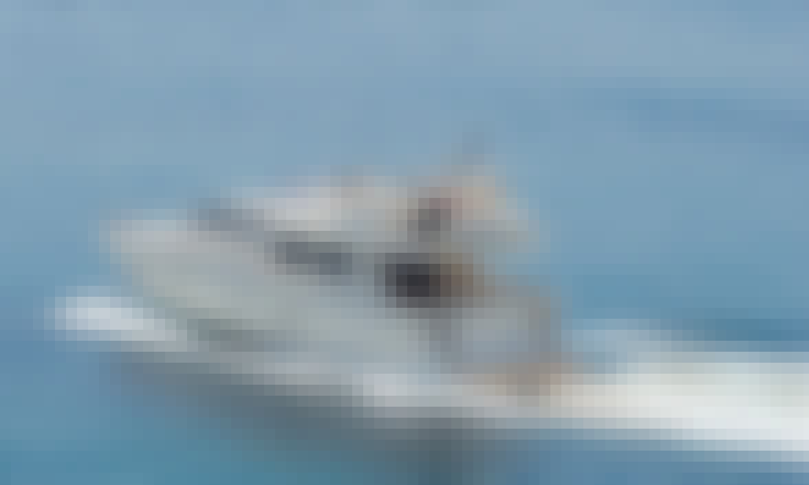 Charter the 65ft Lettoulli III Posillipo Technema Power Mega Yacht in Alimos, Greece