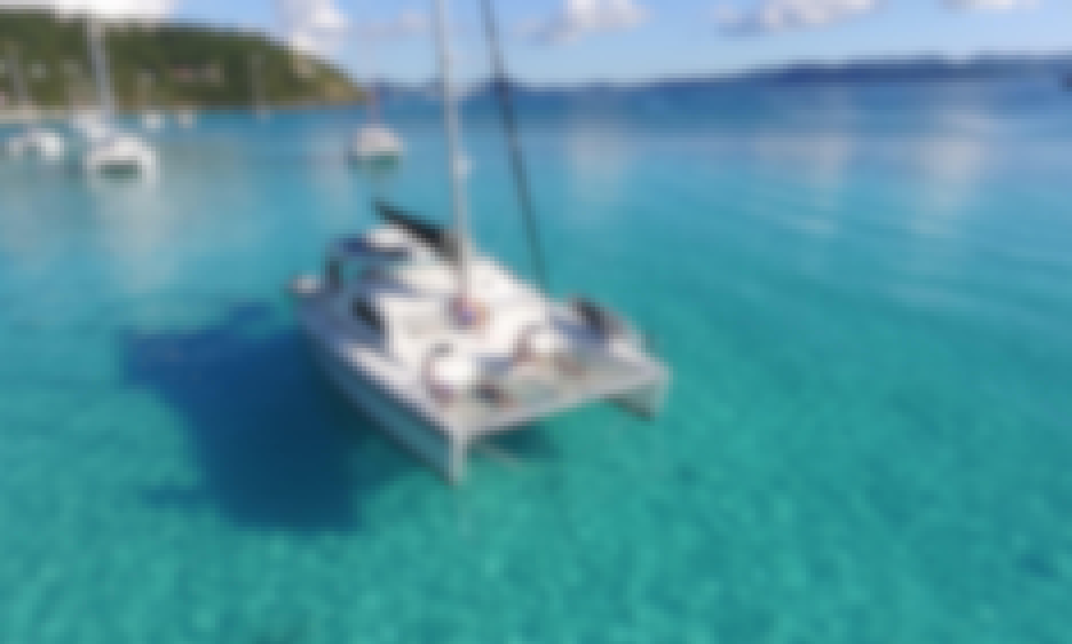 Sail Kindred Spirit