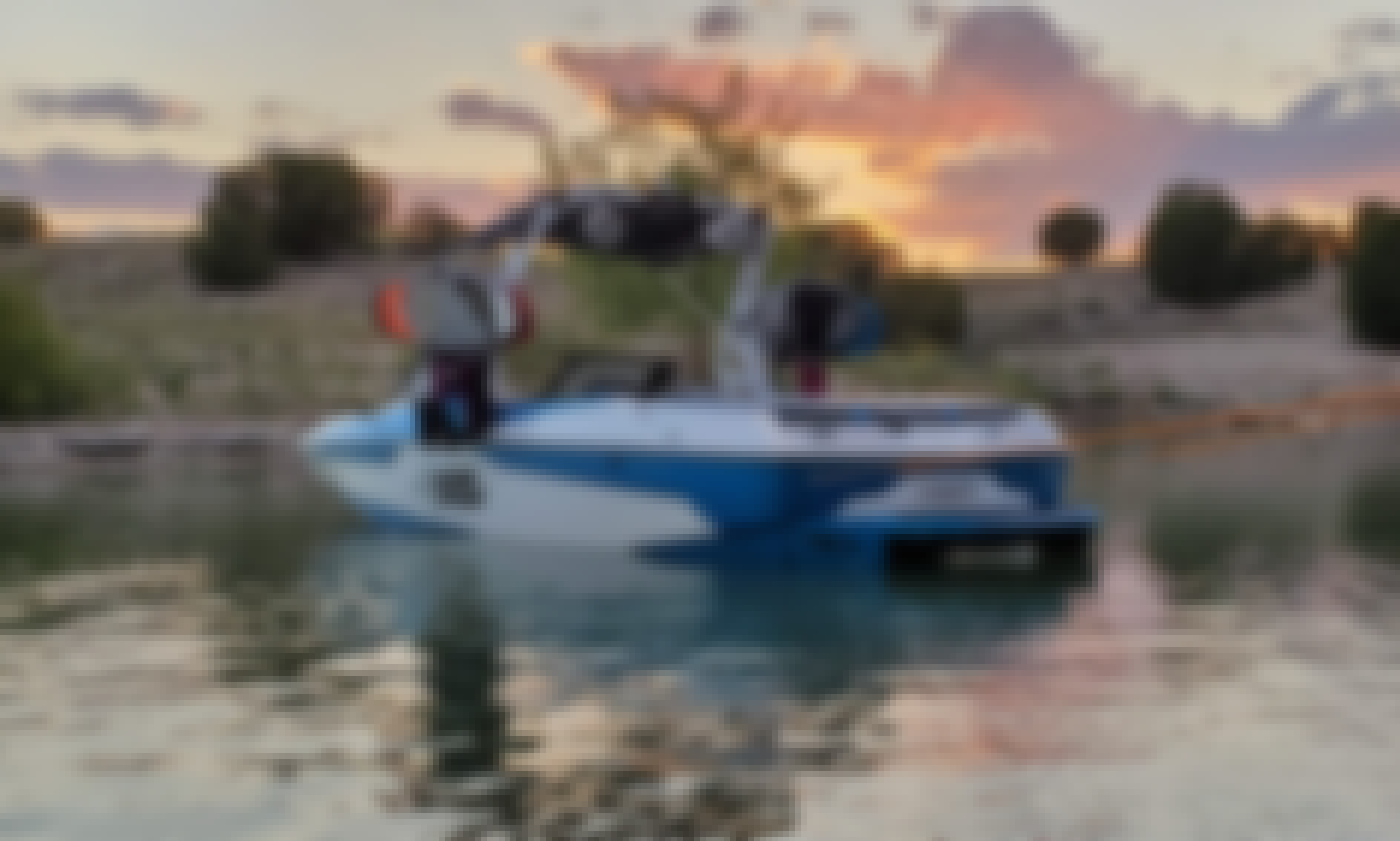 2019 Axis A22 Wakeboard/Wakesurf Boat - Multi Location!