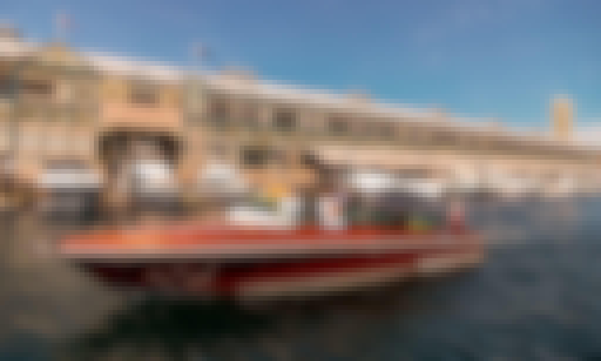 Sydney Luxury Cruise: MV BEL