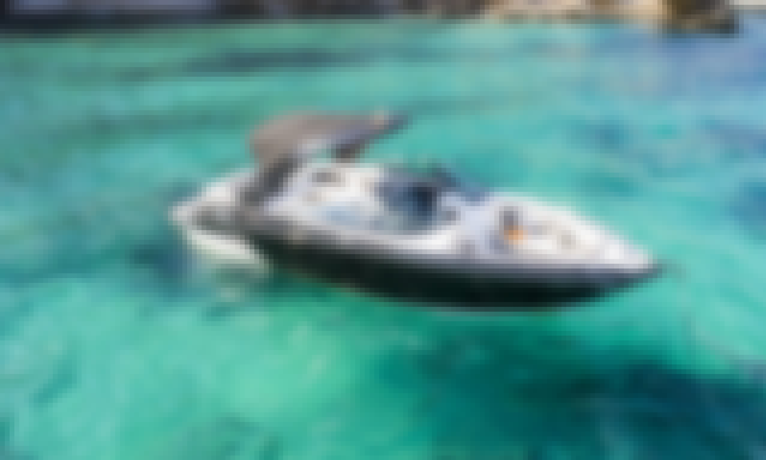 Power boat Monterey 278SS for Rent in Ibiza island, Spain