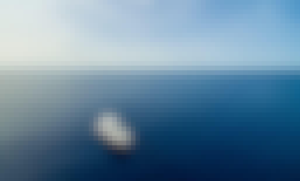 "Charter the 80ft ""Turn On"" Mangusta Power Mega Yacht in Alimos, Greece"