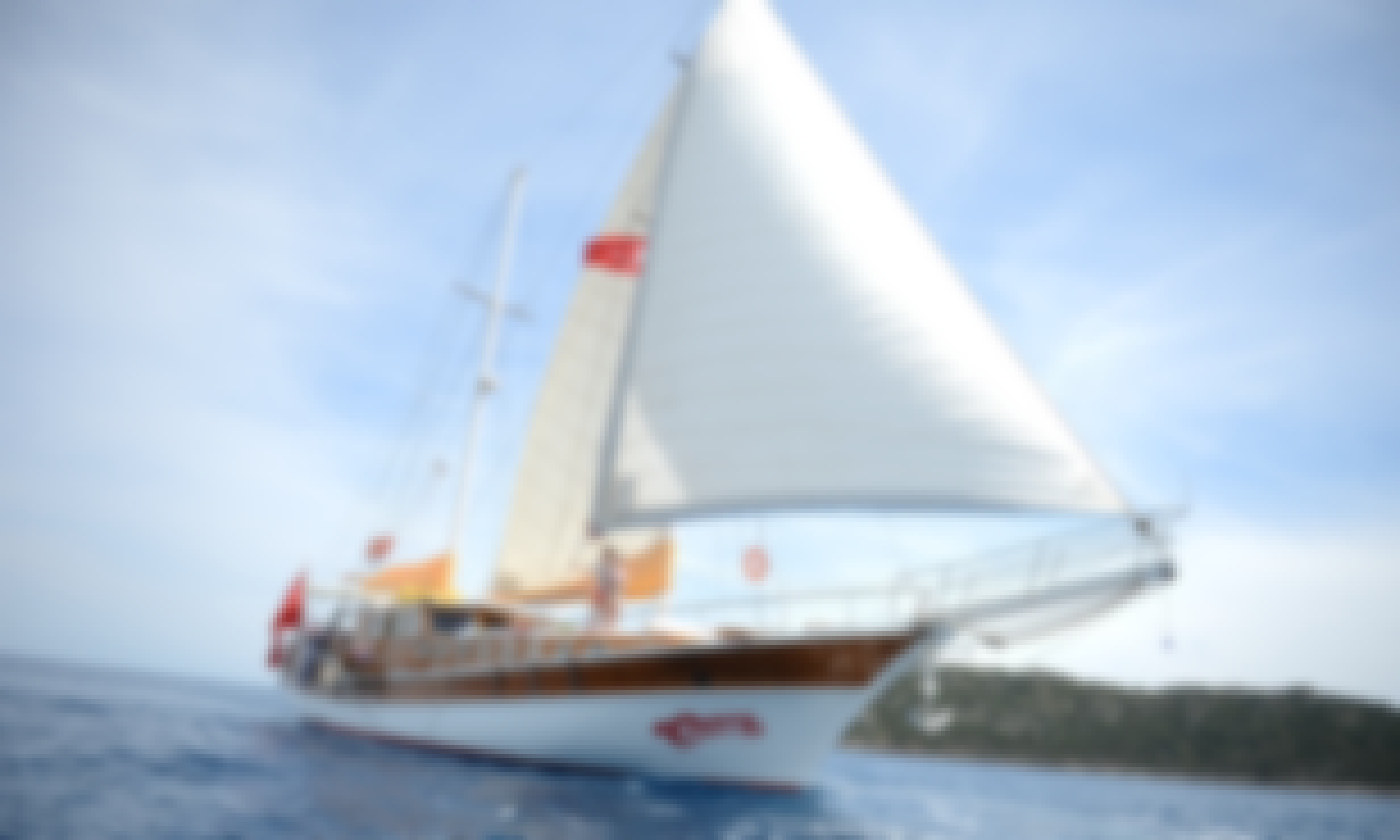 Private Yacht Charter (Cheers Gulet) in Fethiye, Turkey