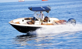 Fishing Boat rental in Malé for chartered trips