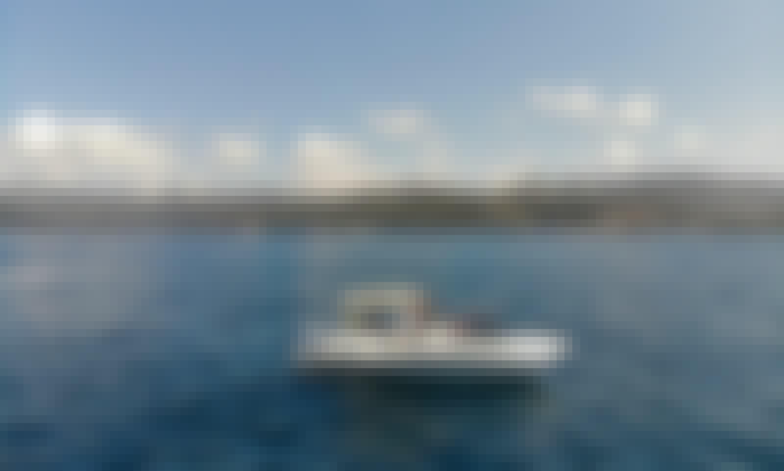Luxury RIB for Rent in Dubrovnik