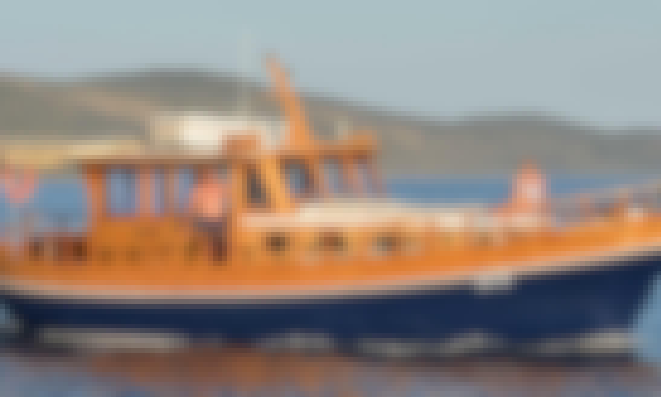 Classic Boat - Exclusive Bareboat Charter in Zadar, Croatia